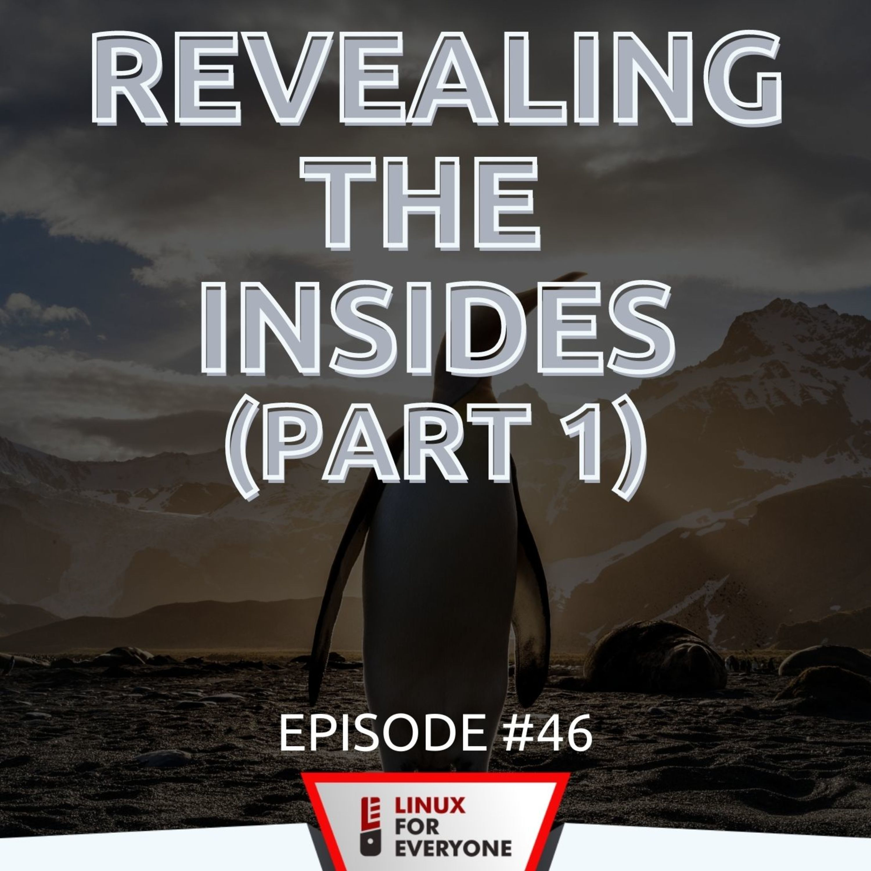 Episode 46: Jeremy Soller of System76 (Part 1)