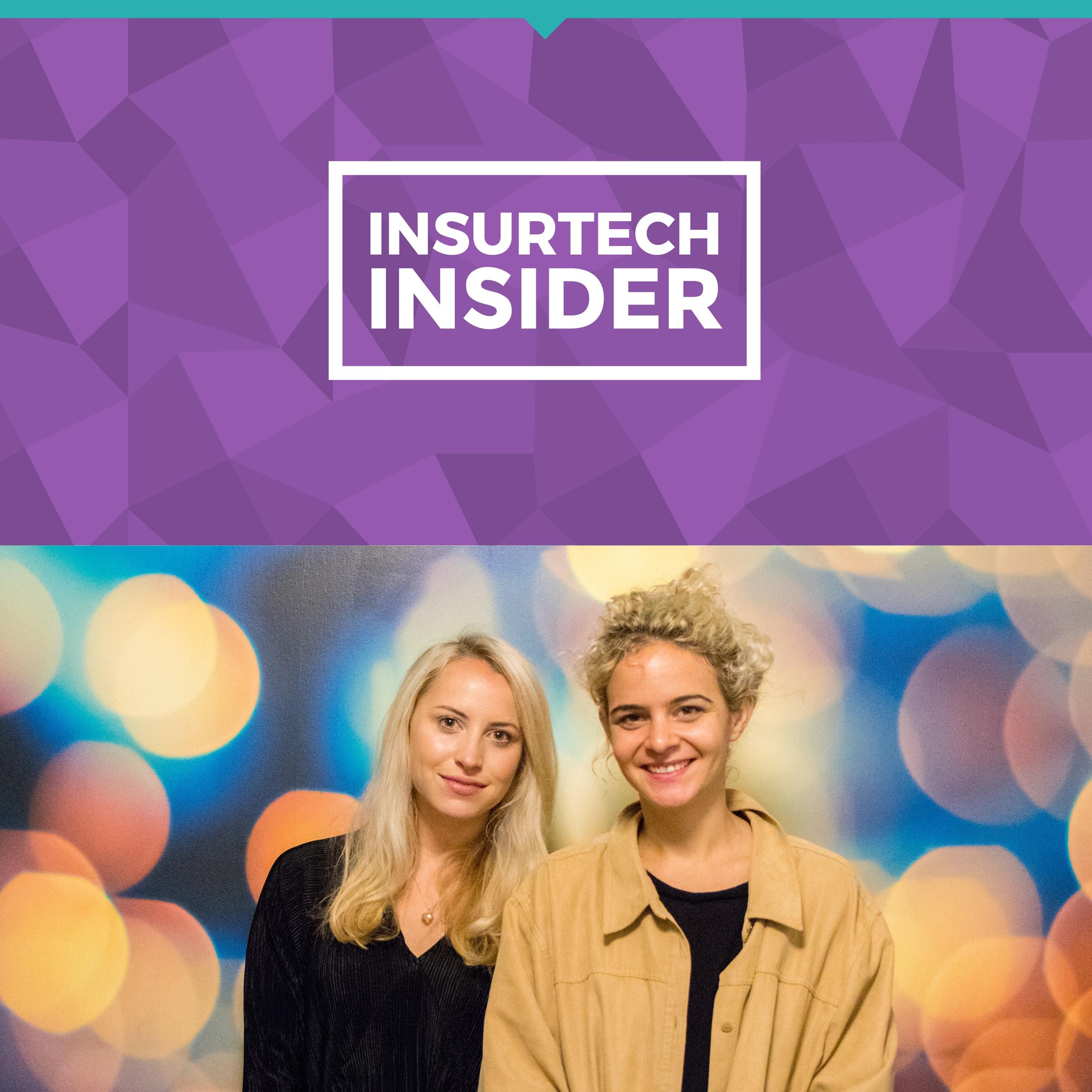 InsurTech Insider - Ep. 2 Serial disruption