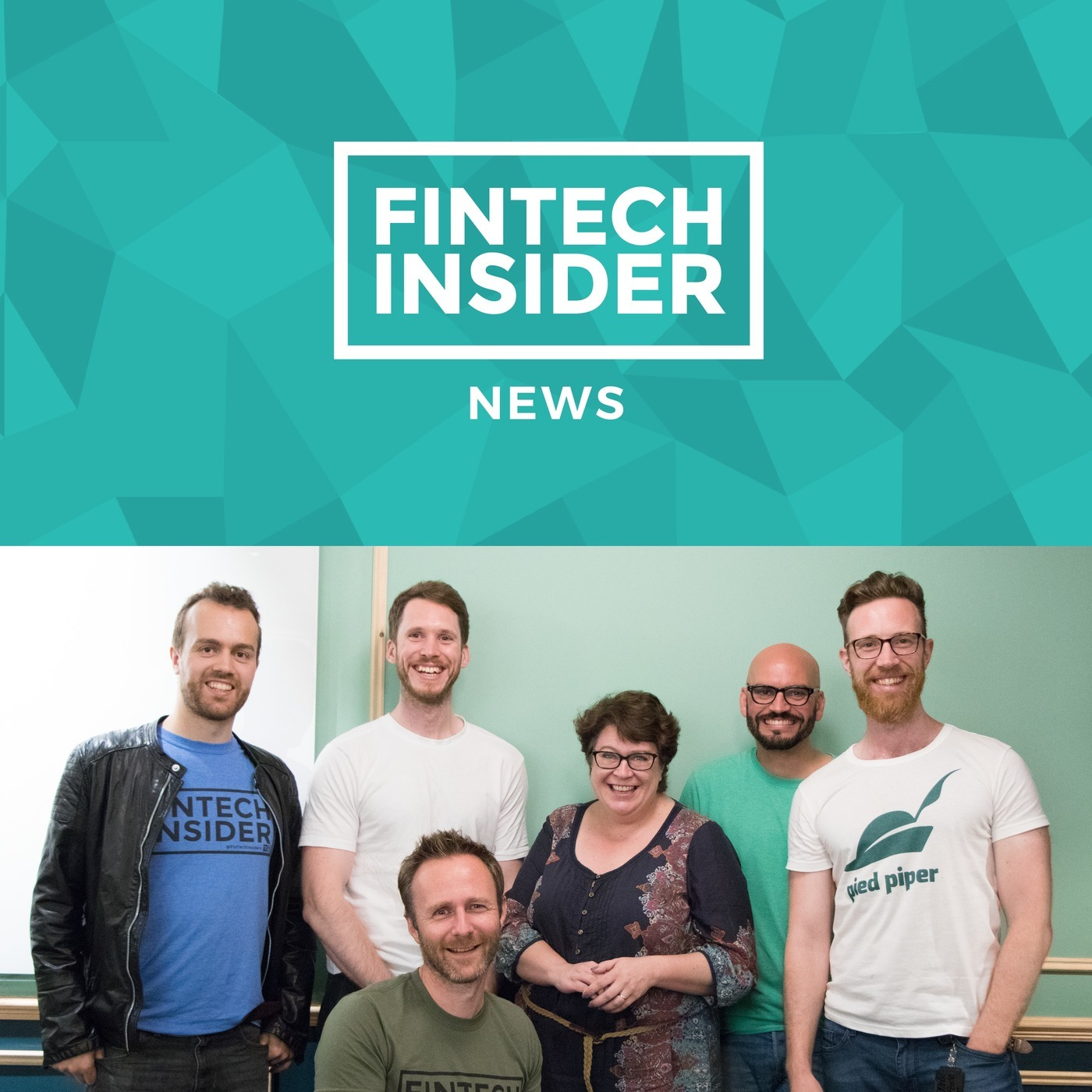 Fintech Insider by 11:FS: Ep. 125. News: Are you bad when you're big?