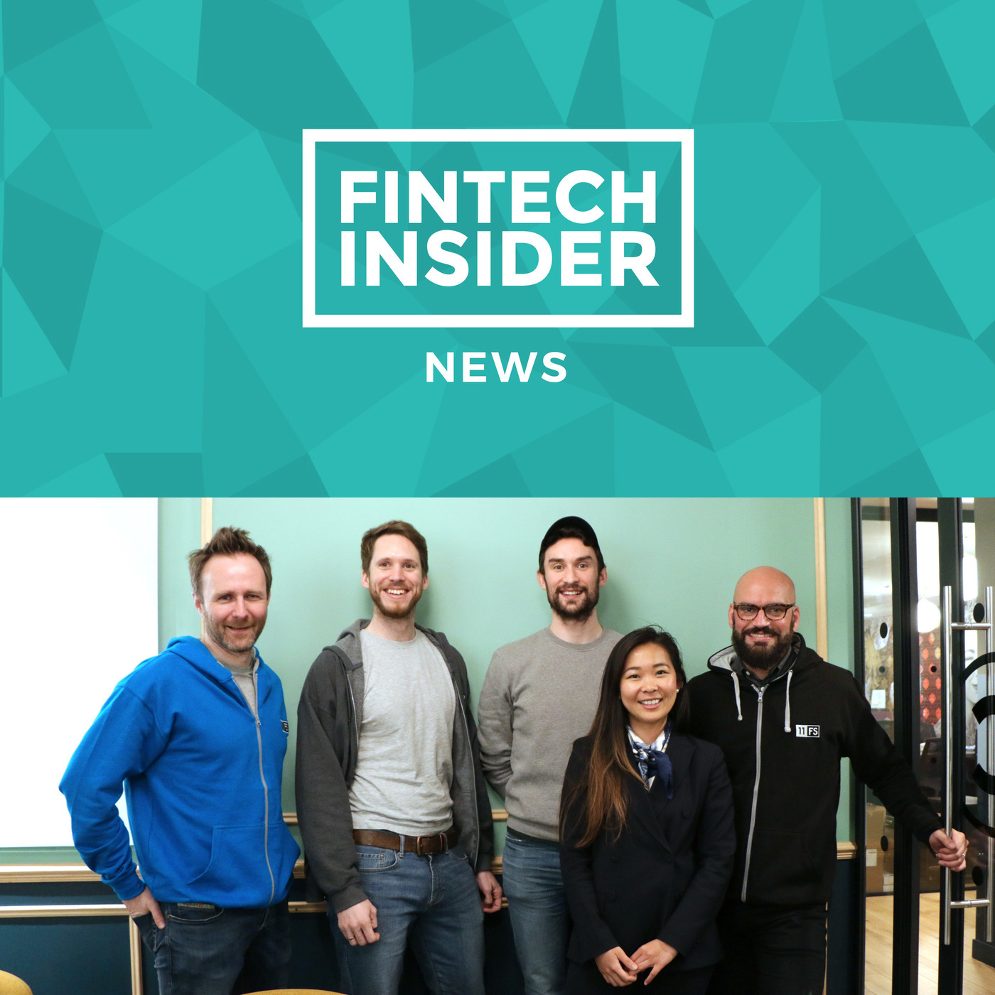 Fintech Insider by 11:FS: Ep. 192. News: Everyone and their grandmother is buying into it