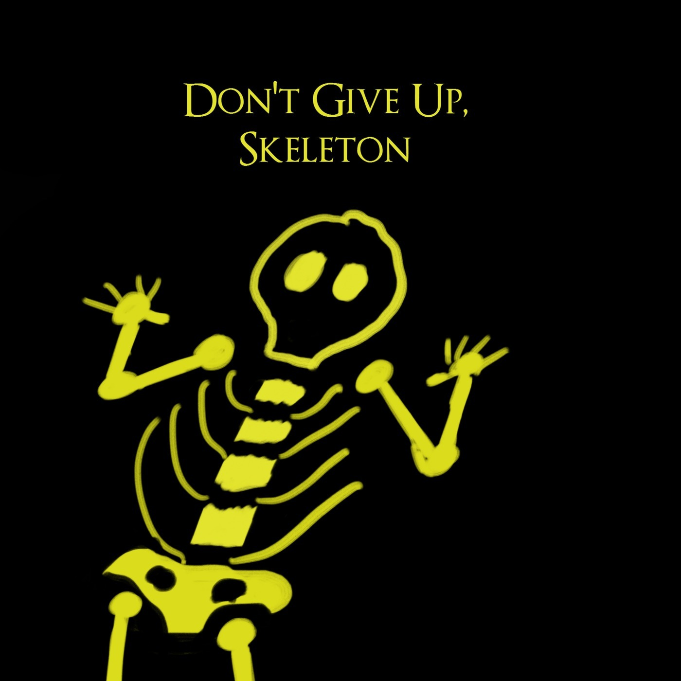 Dont Give Up Skeleton A Dark Souls And Bloodborne Podcast