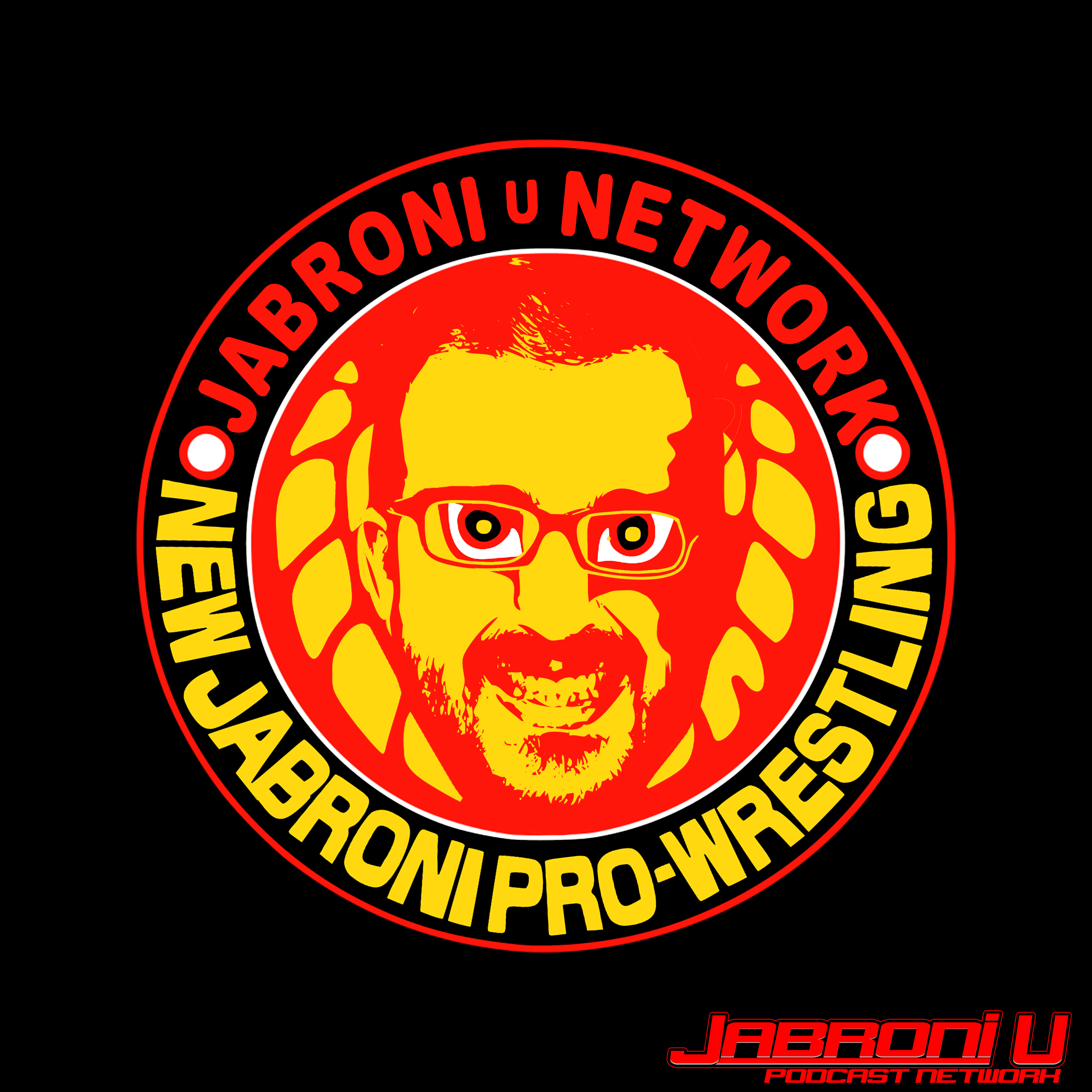 New Jabroni  Pro-Wrestling w/ Daniel and Bonesaw: New Japan Cup Round 3 and Finals
