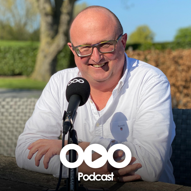 Hoe is het nu met voormalig Slagharen-directeur Wouter Dekkers?