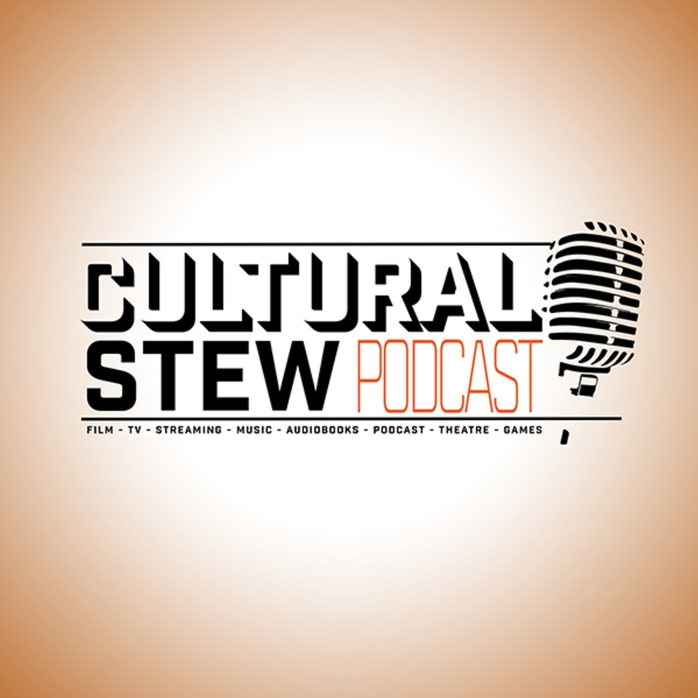 Cultural Stew Podcast: Anima, Spiderman, Off Road Ramblings