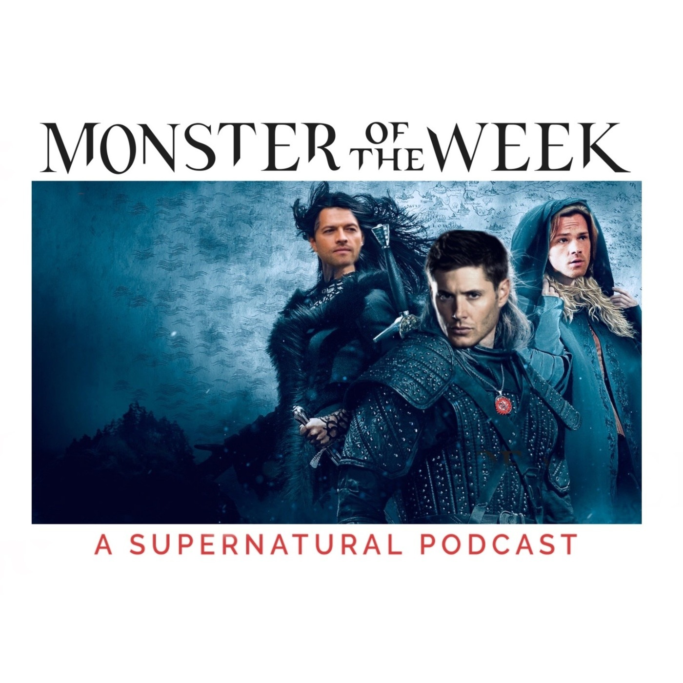 Monster Of The Week: A Supernatural Podcast 179: I Am the Ghost