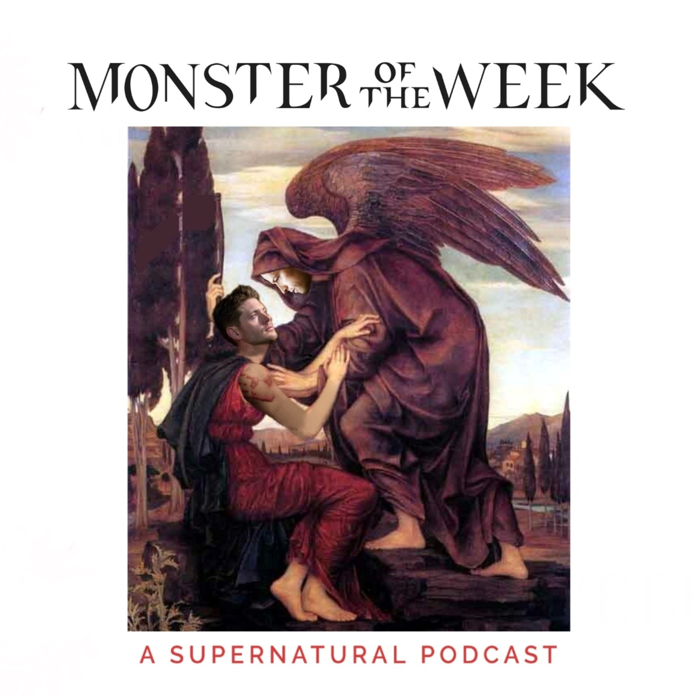 Monster Of The Week: A Supernatural Podcast 235: Have You SEEN His Kickflips?