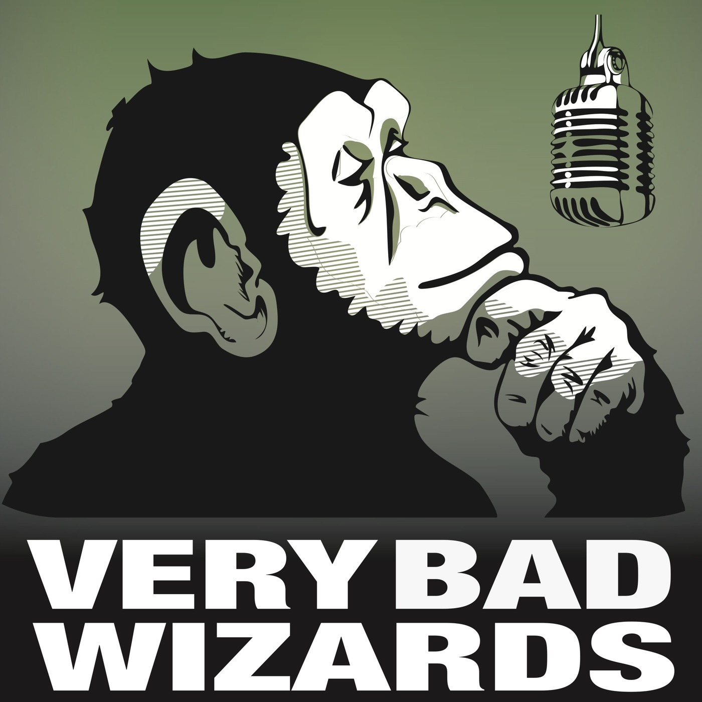 Very Bad Wizards: Am I Wrong? (Podcast)