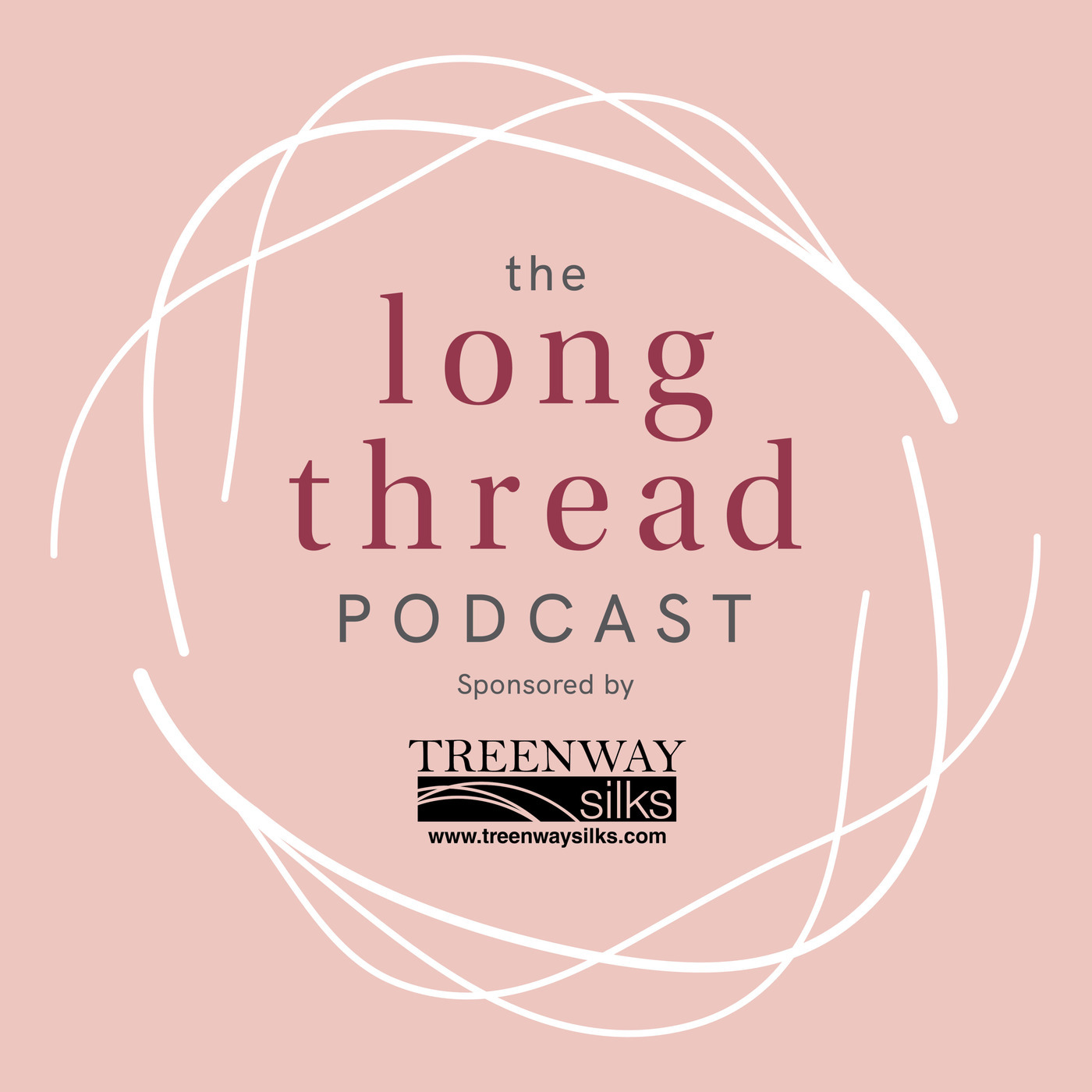 The Long Thread Podcast: Laurann Gilbertson, Chief Curator, Vesterheim