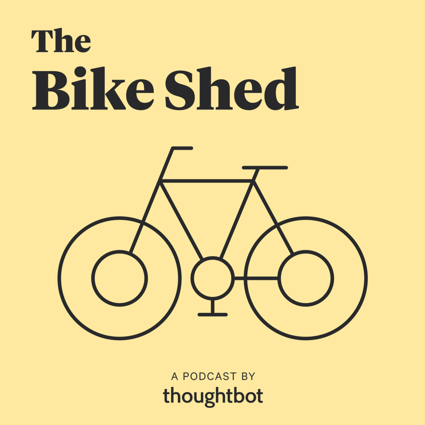 The Bike Shed: 265: There Are No Free Lunches