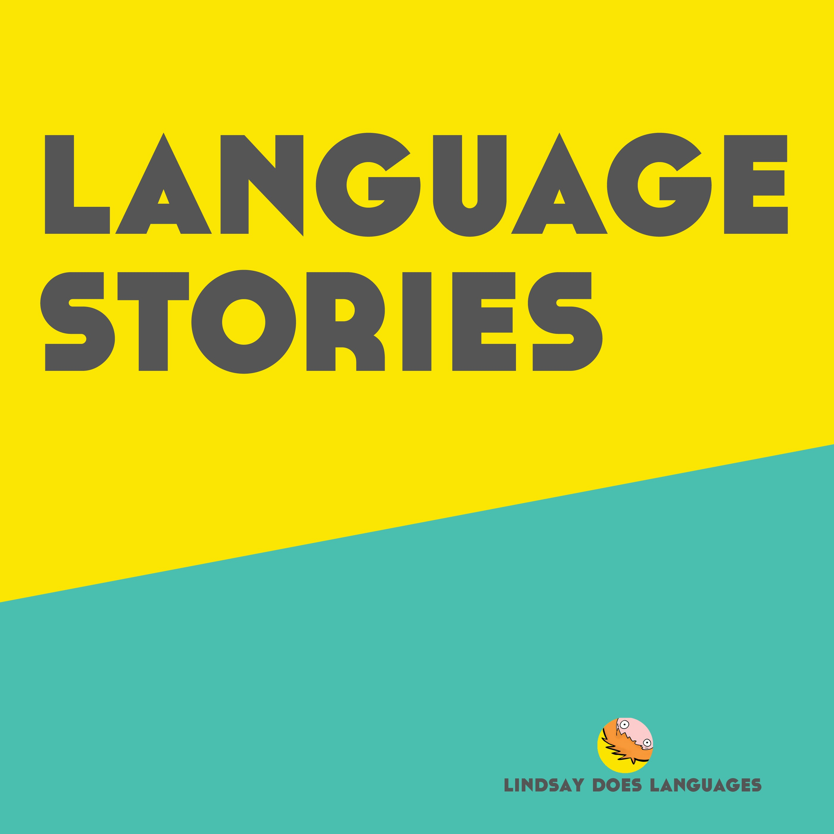Language Stories Logo
