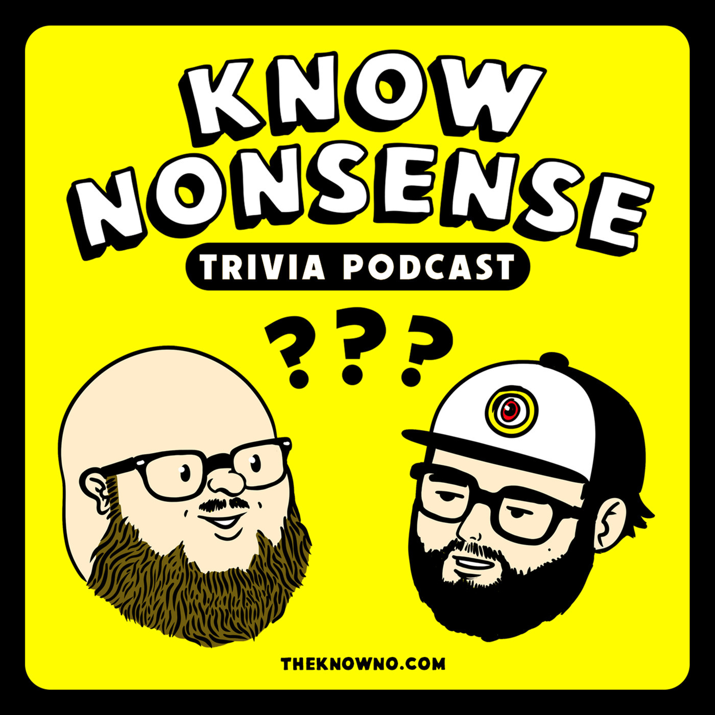 Know Nonsense Trivia Podcast Episode 61: Pangolin: The New