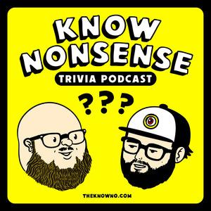 Know Nonsense Trivia Podcast Episode 32: Porous Morris