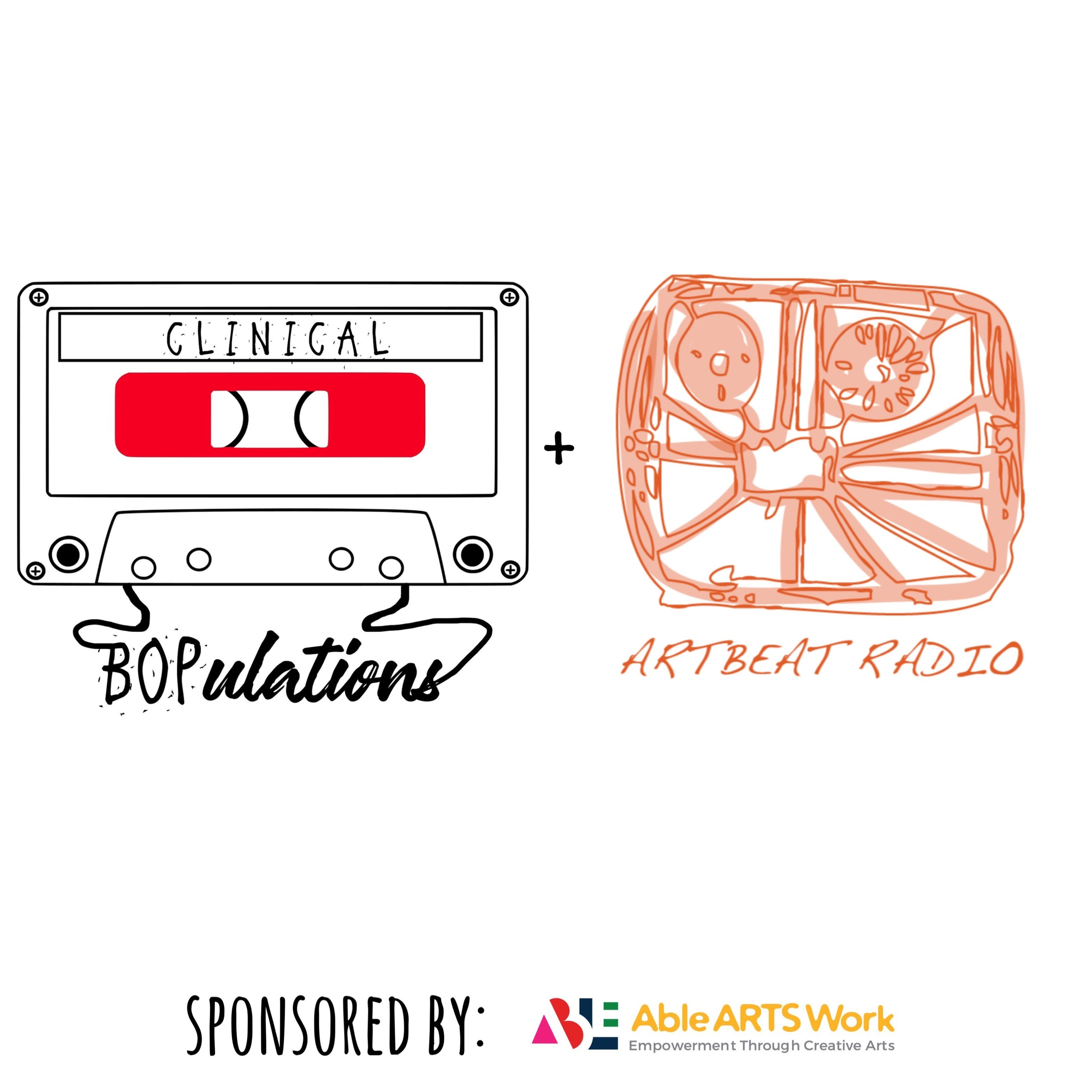 Episode 21: Baila by Resident Artists of Able ARTS Work's Therapeutic Arts Program