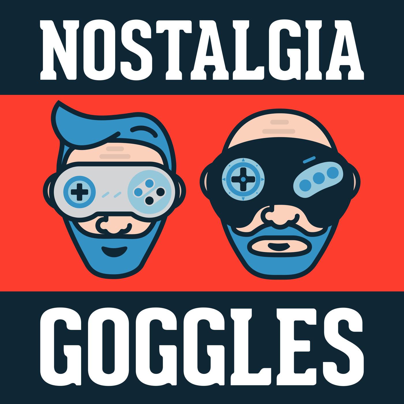 Nostalgia Goggles: Nostalgia Goggles at the movies: Doom
