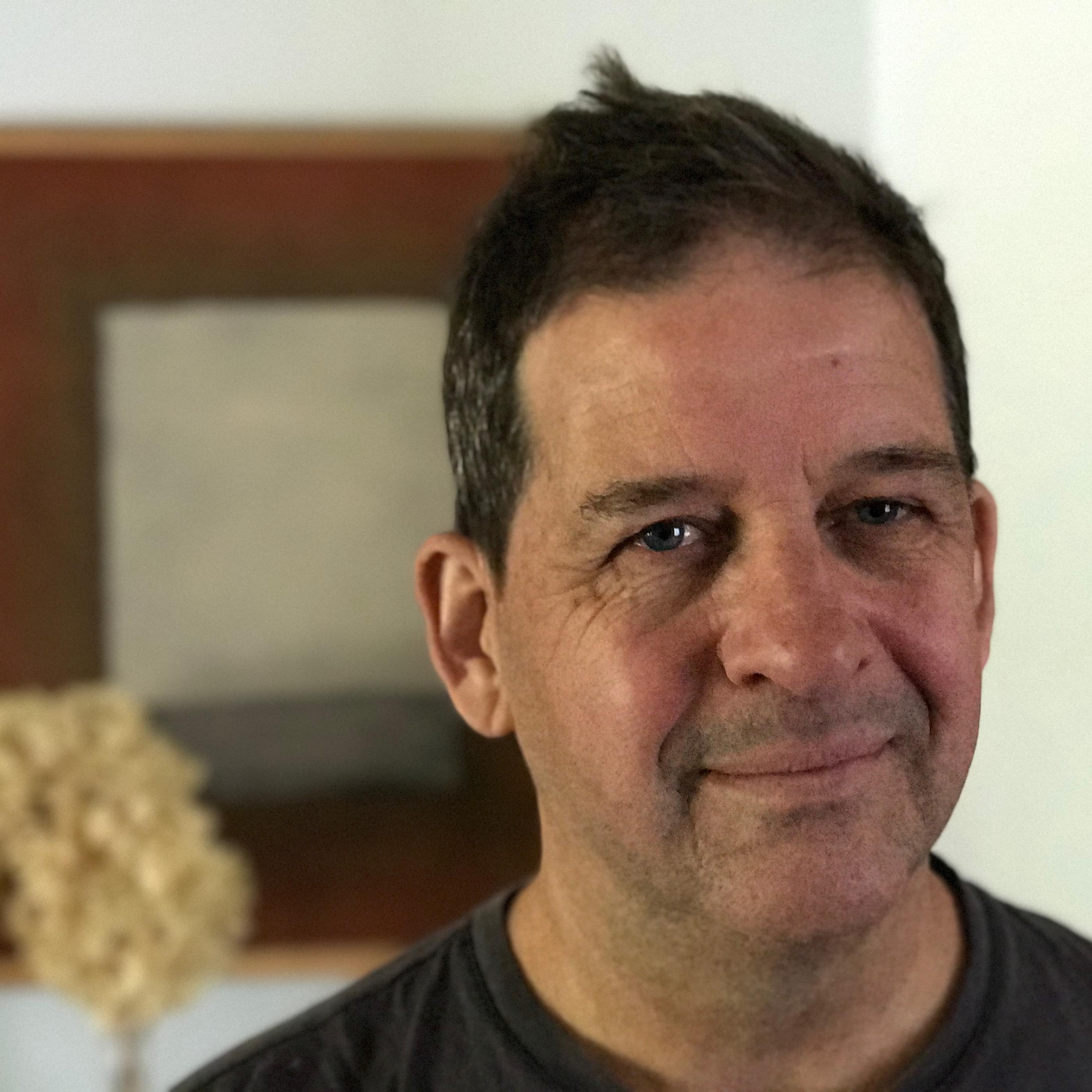 Gary Burns: Storyteller | Filmmaker | Educator