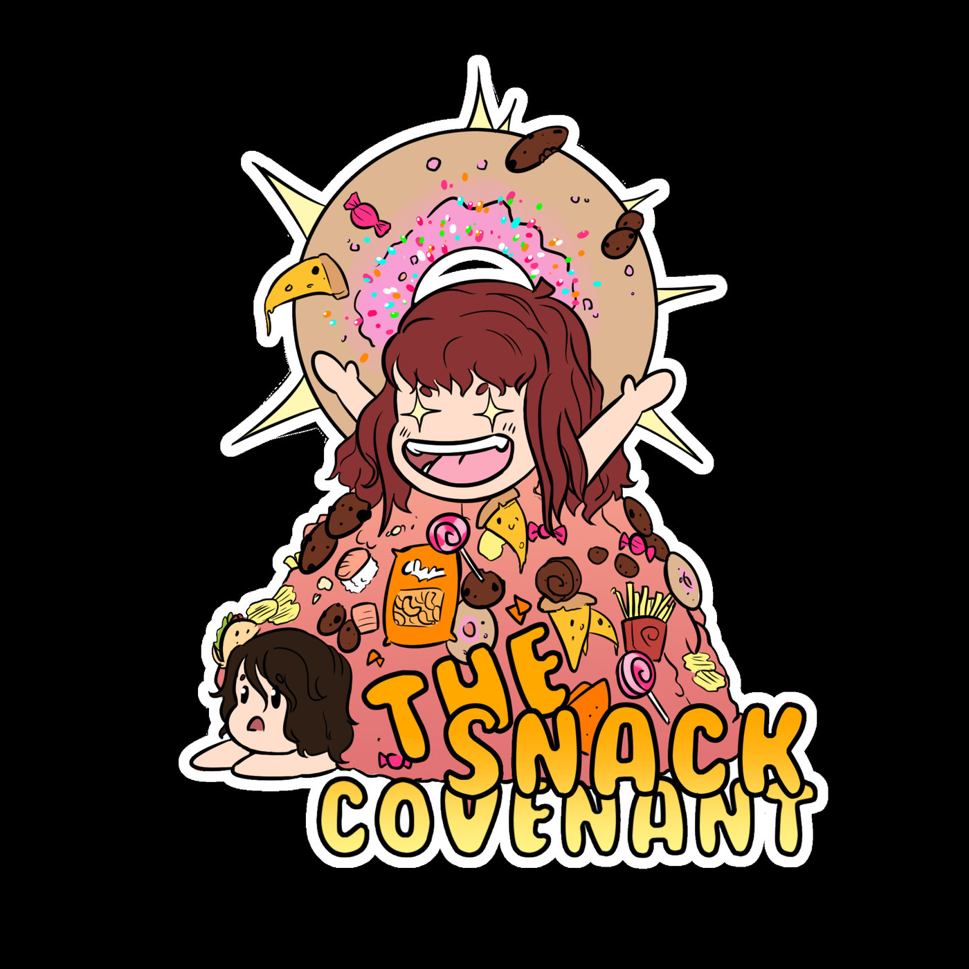 The Snack Covenant 26: Podcast: How to