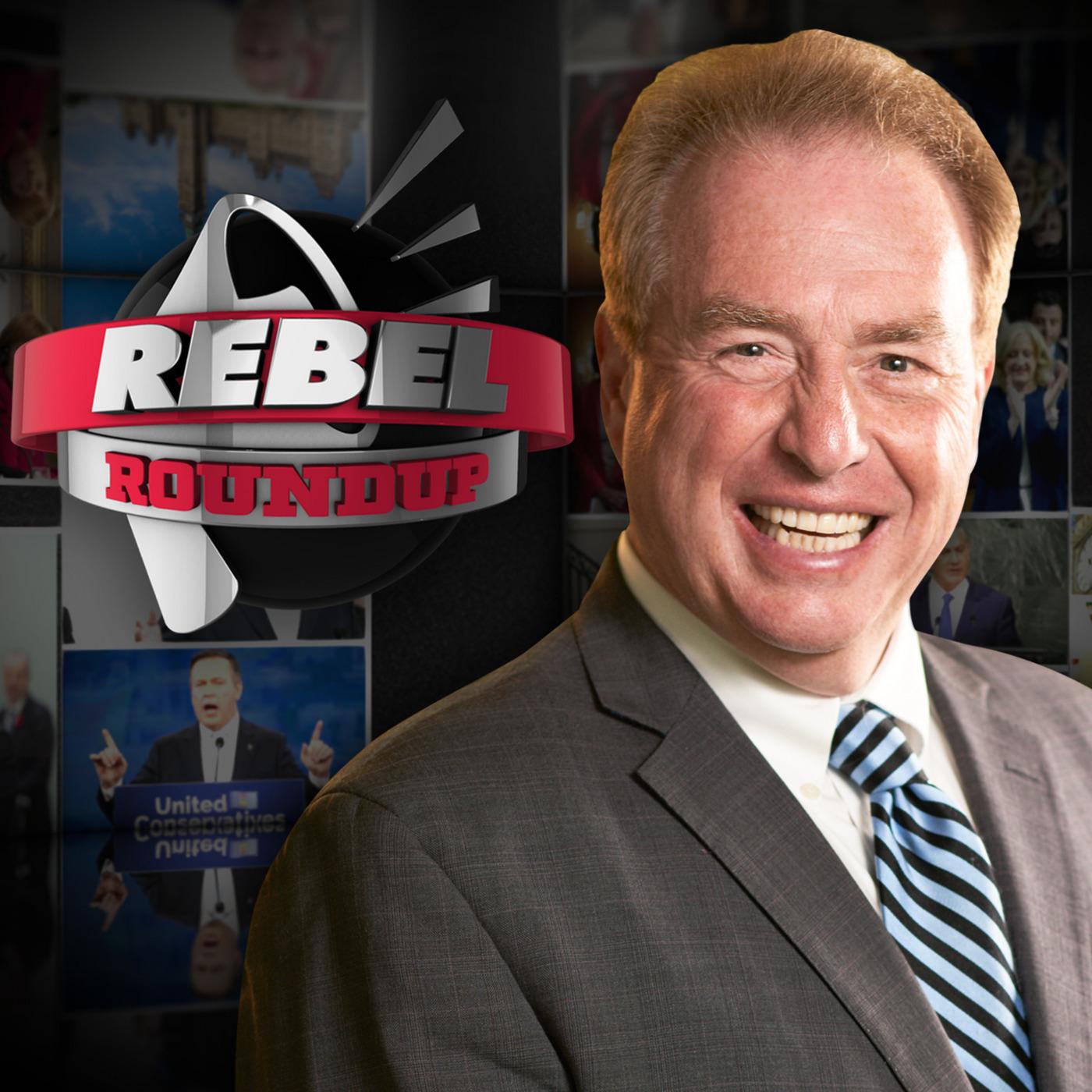 Rebel News: DAVID MENZIES   Pastor Artur Infuriates Alberta Judge, Bisexual Superman