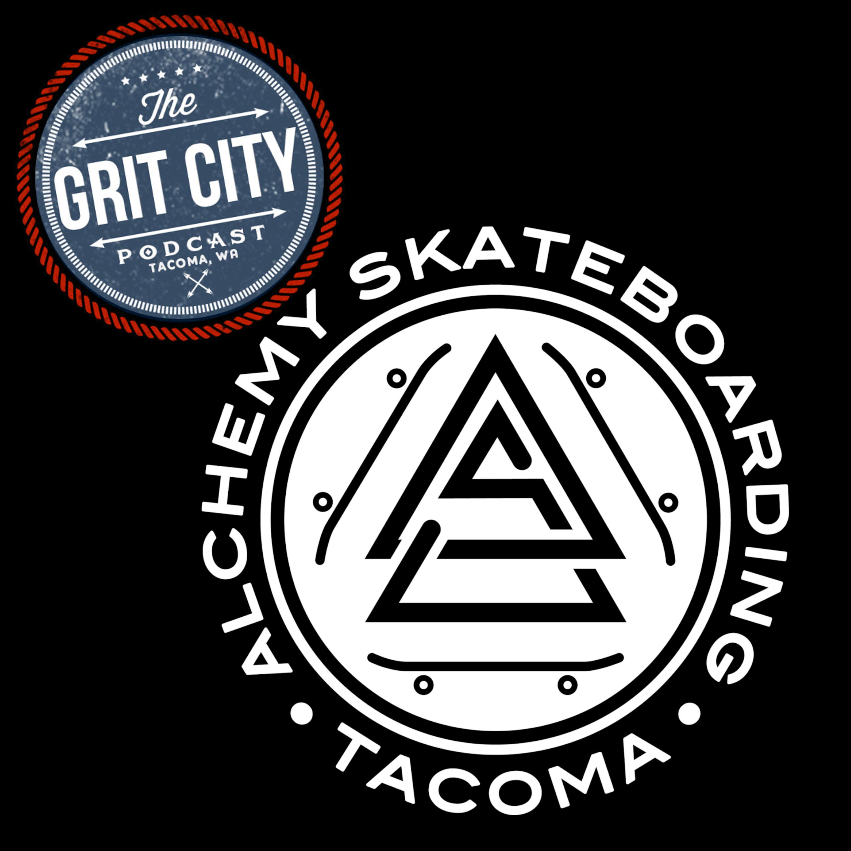 The Grit City Podcast - Podcast – Podtail