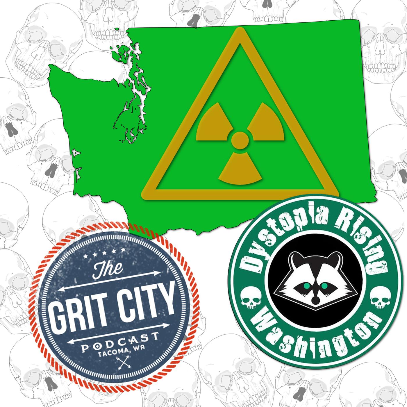 The Grit City Podcast: Dystopia Rising: Washington