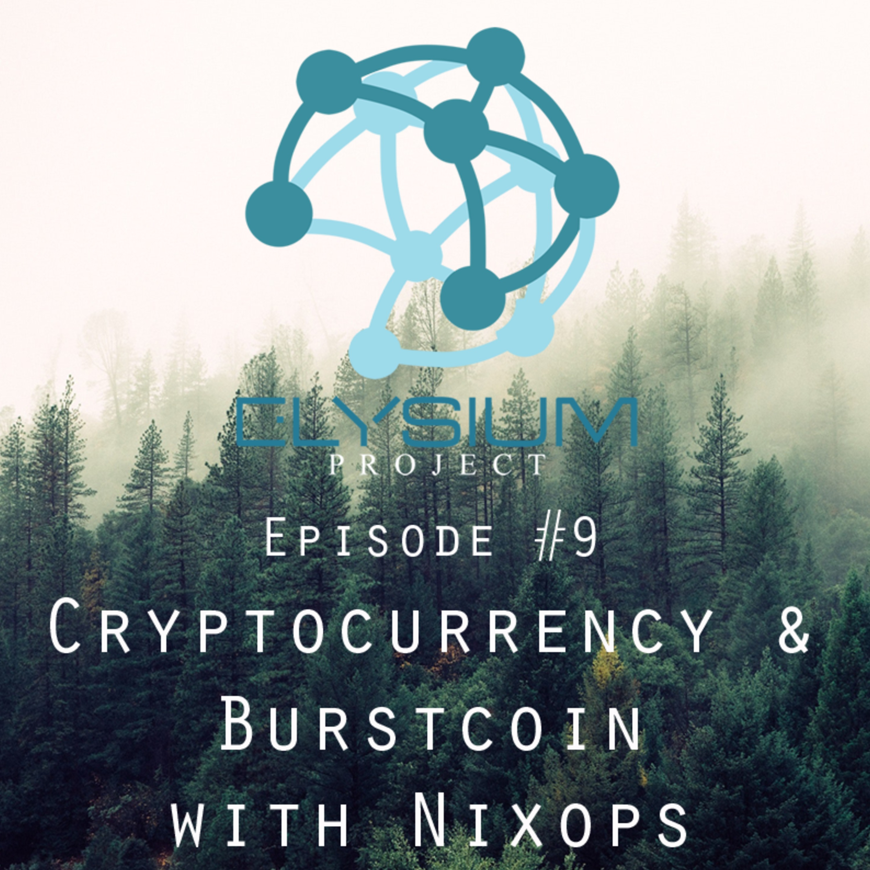 Episode 9: Cryptocurrency and Burstcoin with Nixops