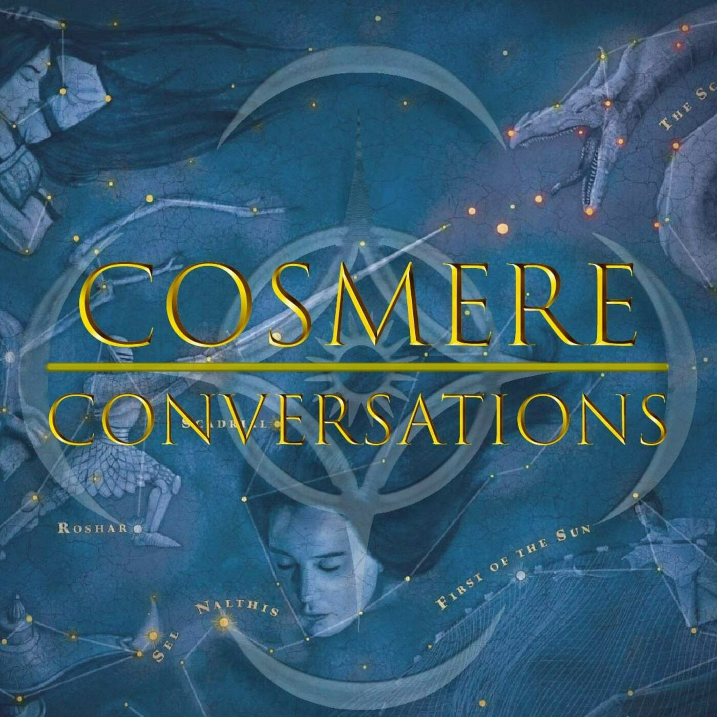 Cosmere Conversations 16: Key Characters Part 2