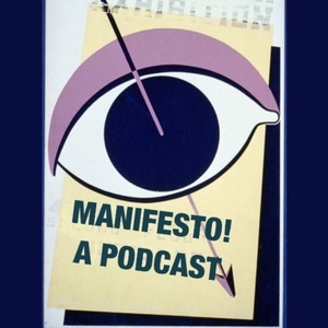 Manifesto! Episode 4: My Twisted World and Martin Scorcese's Taxi Driver