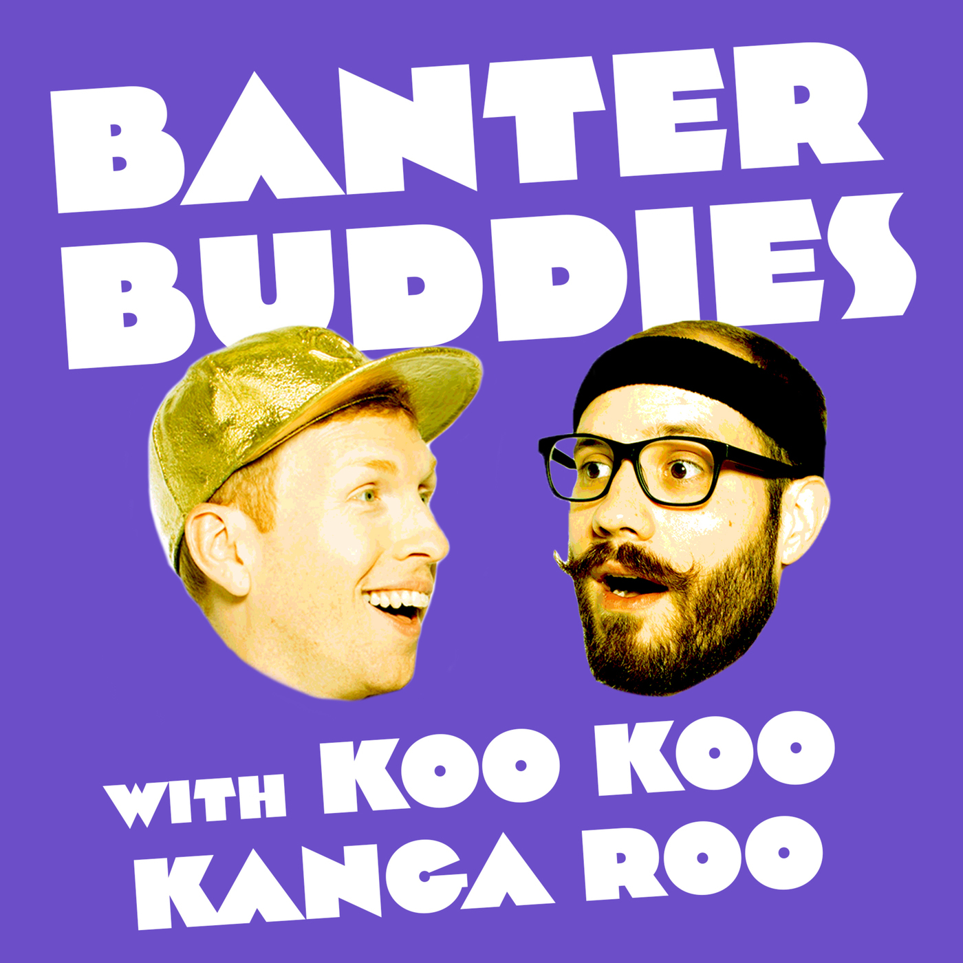 Banter Buddies 1: Pizza is A Canvas