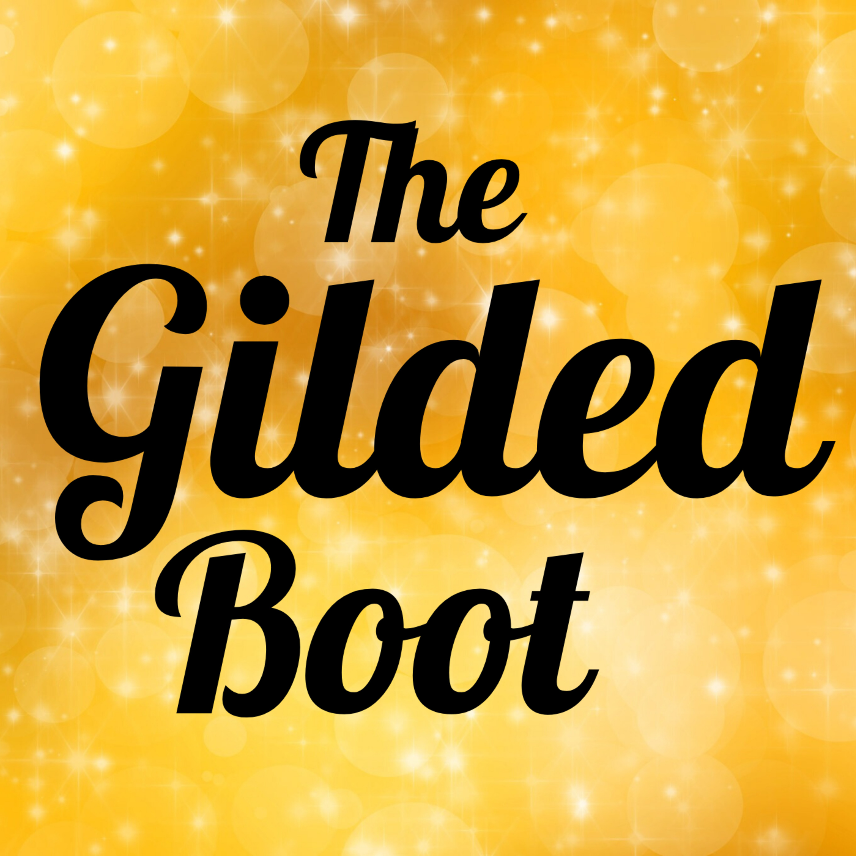 Patron Exclusive Preview: The Gilded Boot