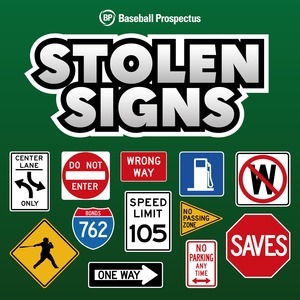 Stolen Signs Episode 1: Welcome to the Stolen Signs Podcast