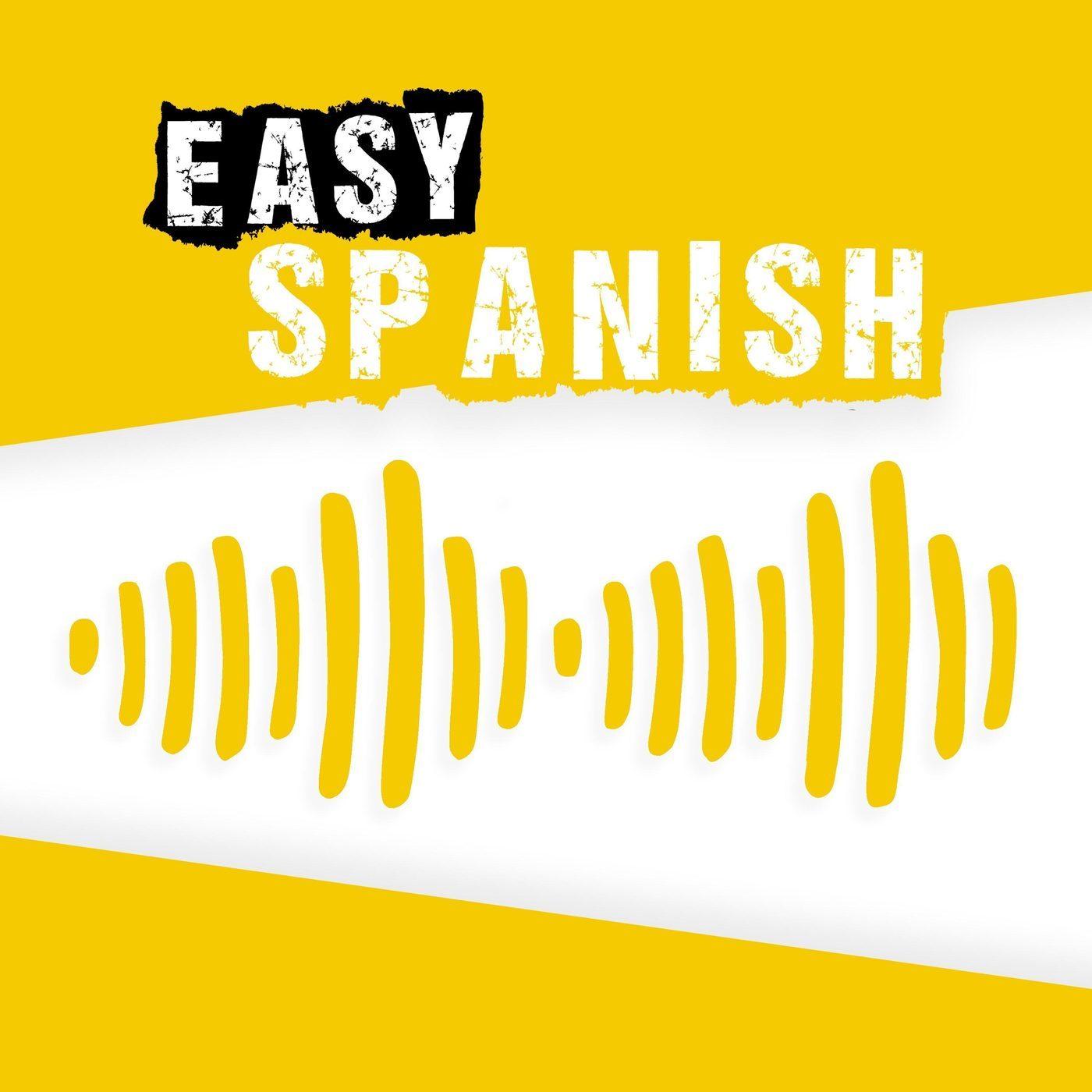 Easy Spanish: Learn Spanish with everyday conversations   Conversaciones del día a día para aprender español: 25: El lugar de la basura