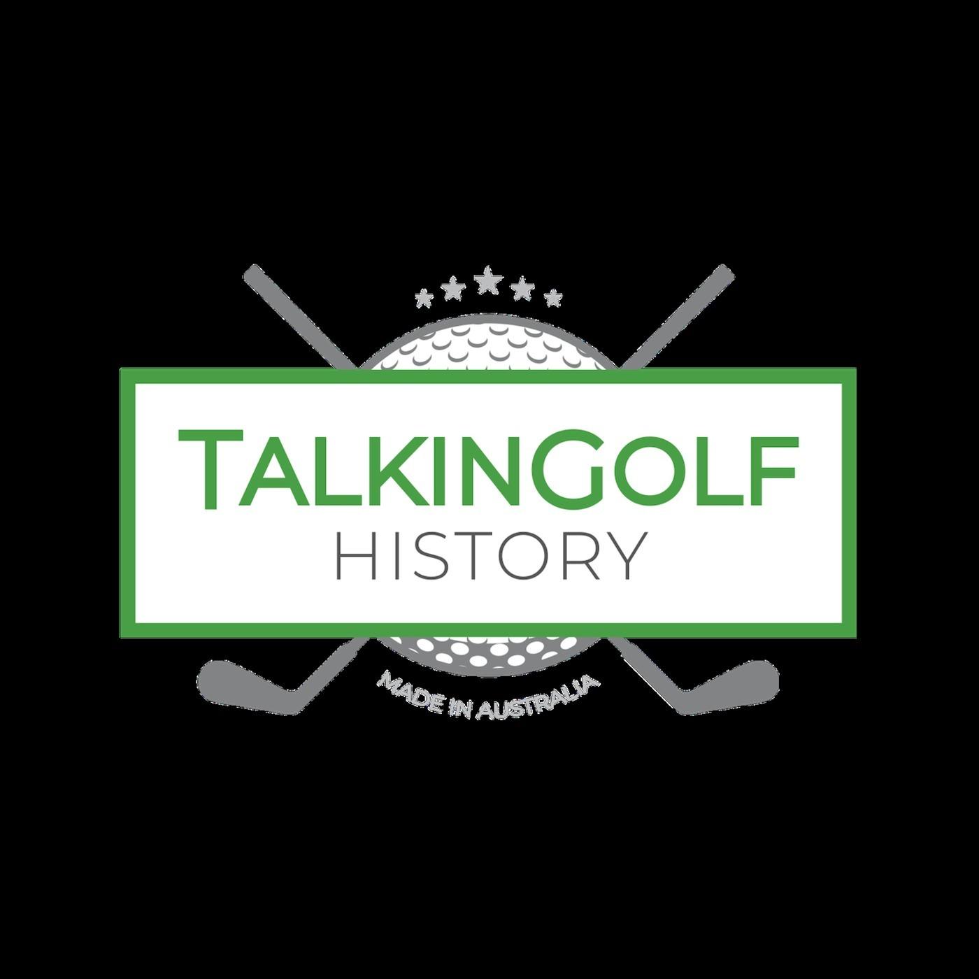 TalkinGolf 19: TG History 19: George Roddy - Unknown Champion