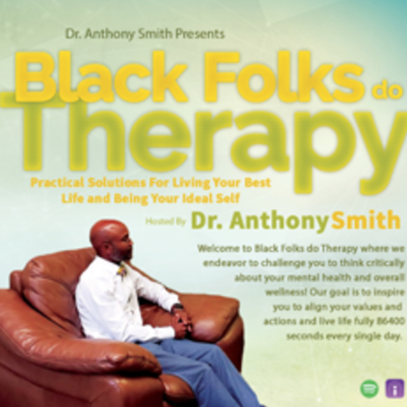 Black Folks do Therapy  2: How Do I Work With People?