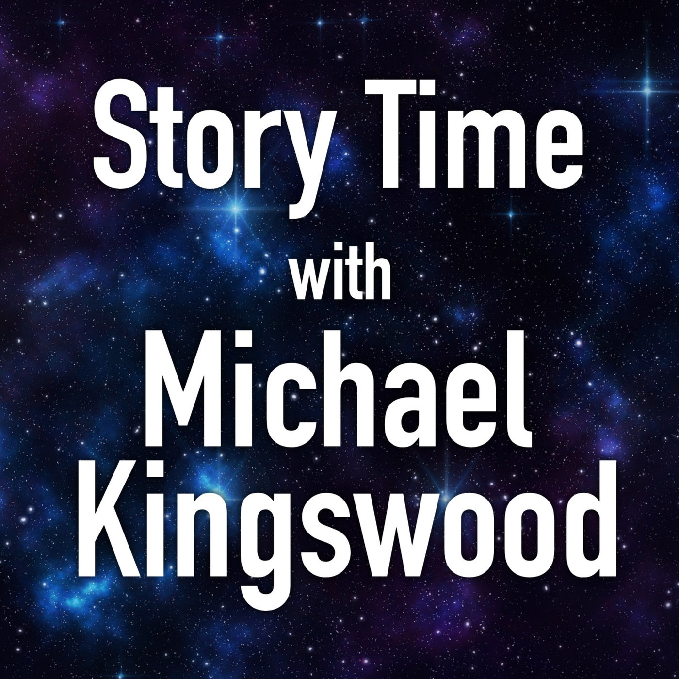 Story Time With Michael Kingswood 64: The Beast And The God-Woman - Part One