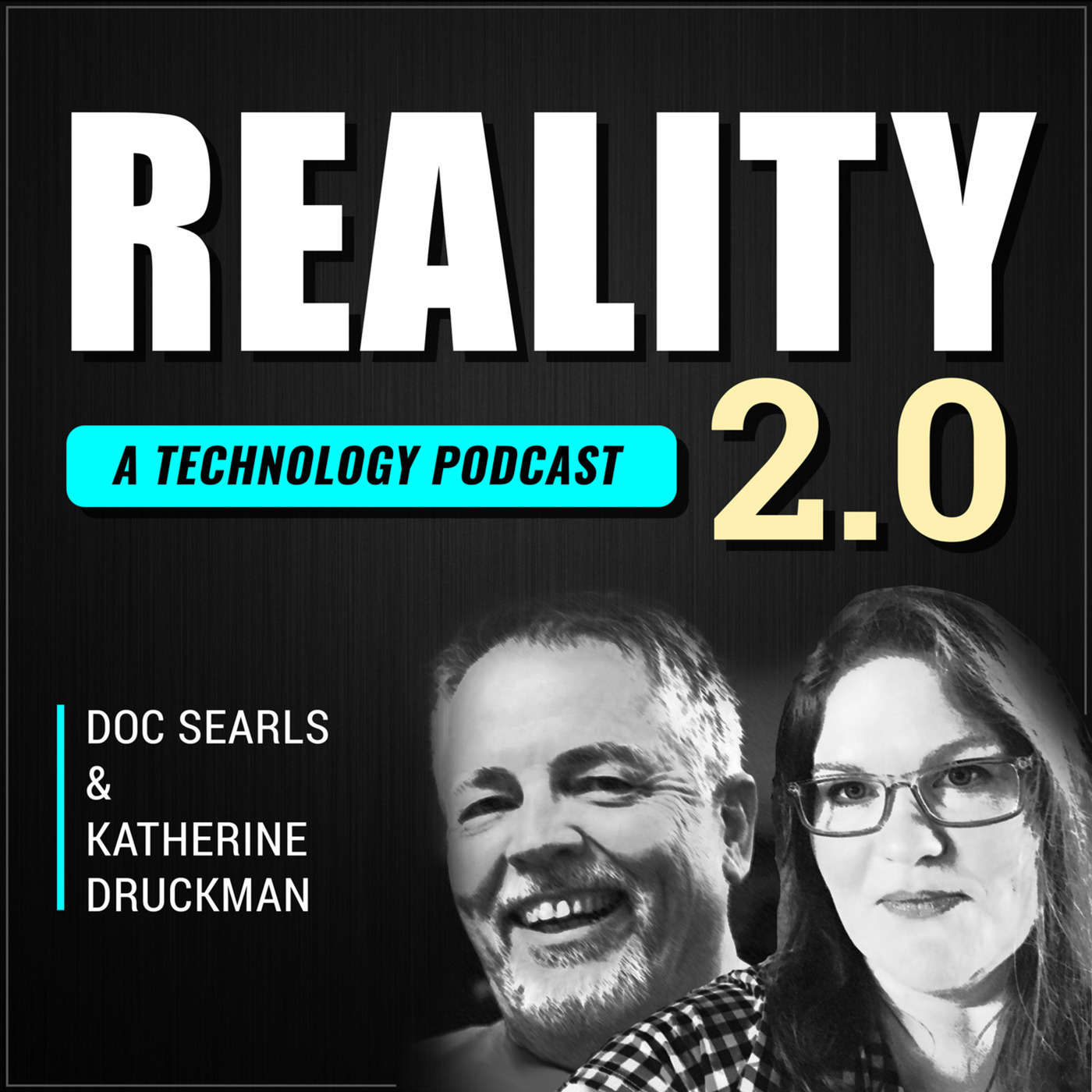 Reality 2.0 44: Podcasts Killed the Radio Star
