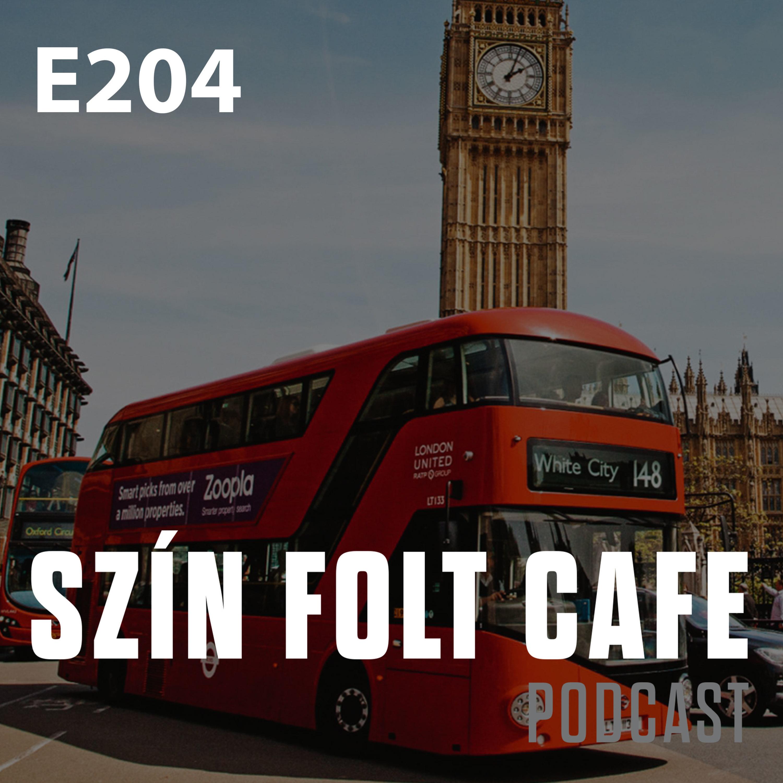 E204 - Lehet-e Angliában dolgozni majd a Brexit után?