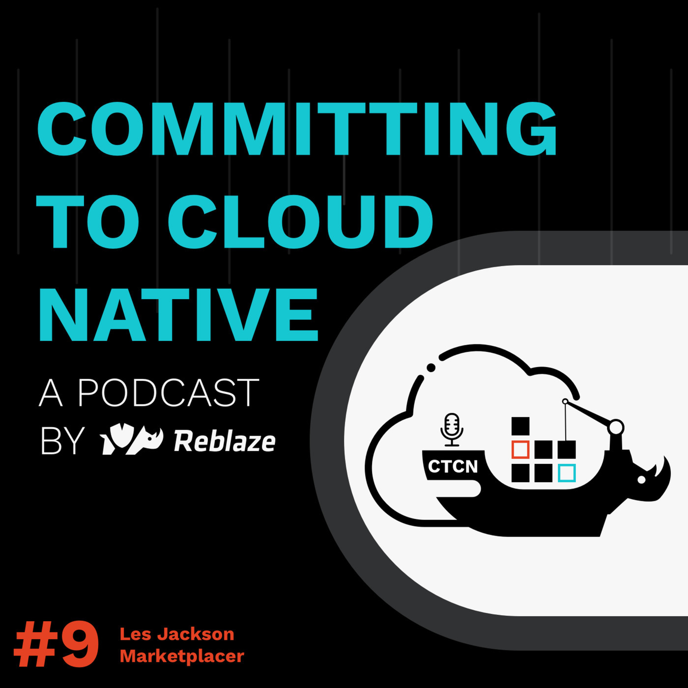 Committing to Cloud Native 9: Microservices are Interesting with Les Jackson