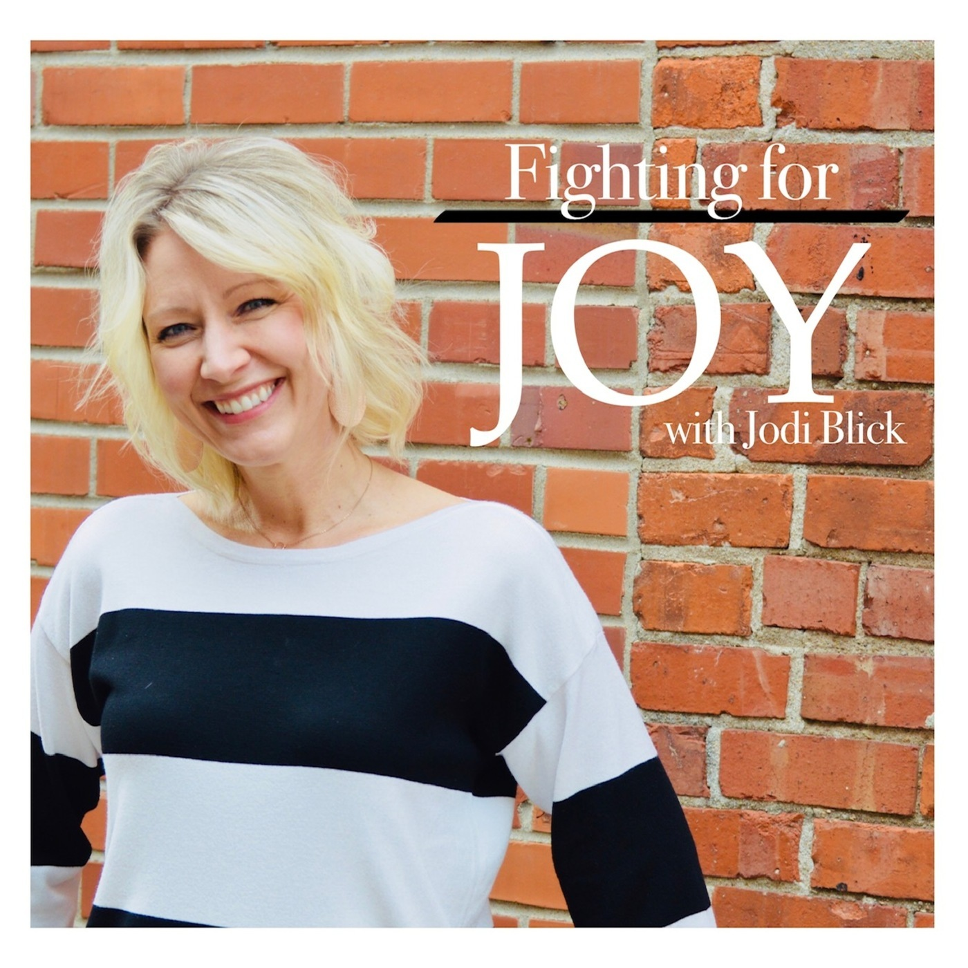 Fighting For Joy 3: Melissa Sasse