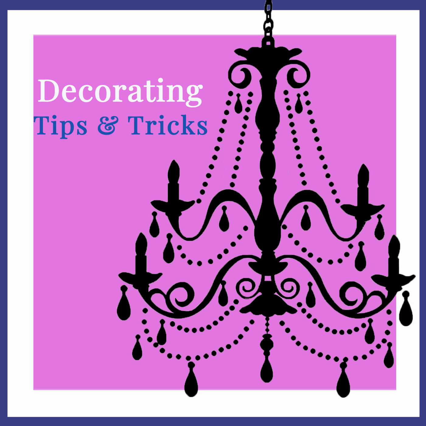 Decorating Tips and Tricks: Find Your Decorating Style
