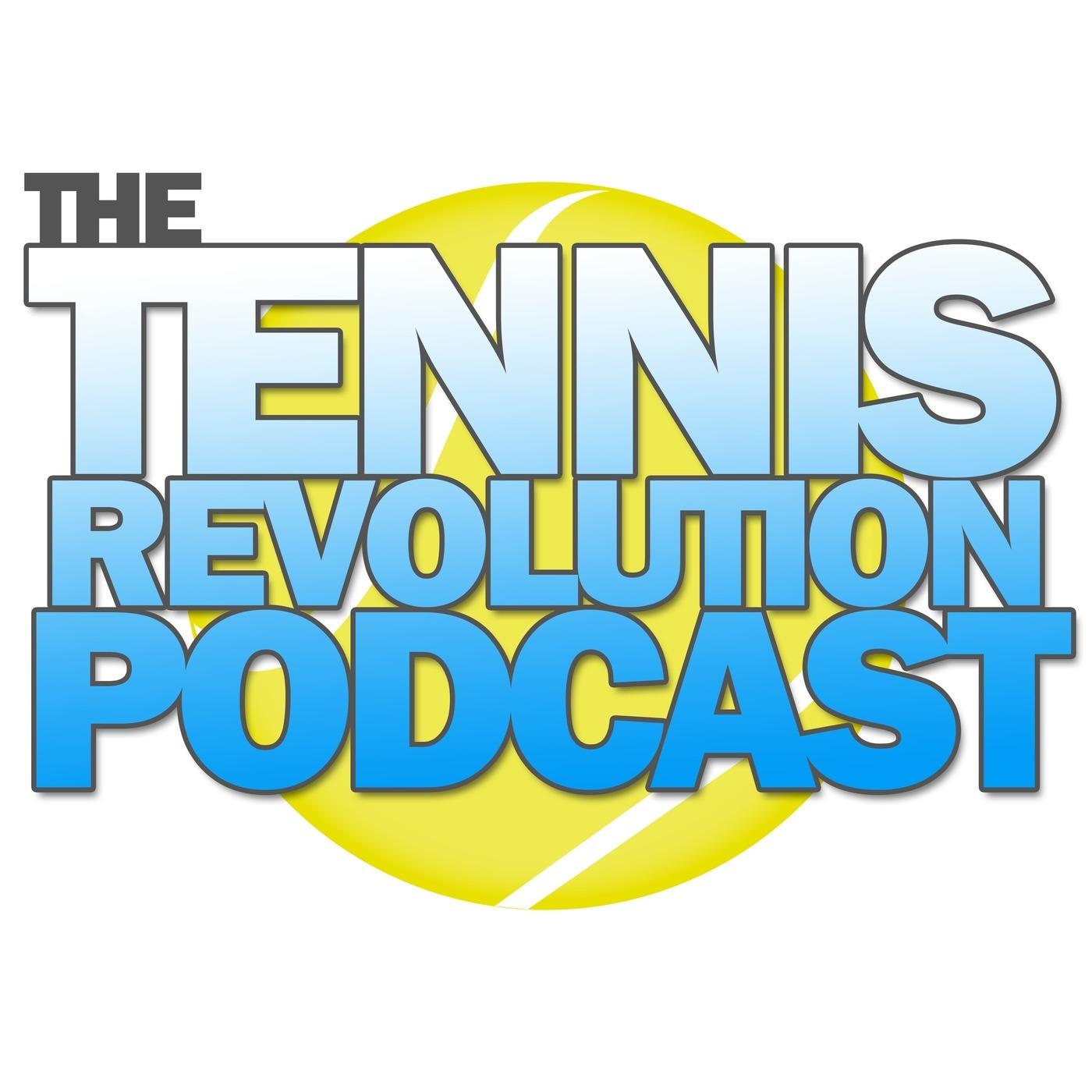 Tennis Revolution 150: 1.13.20