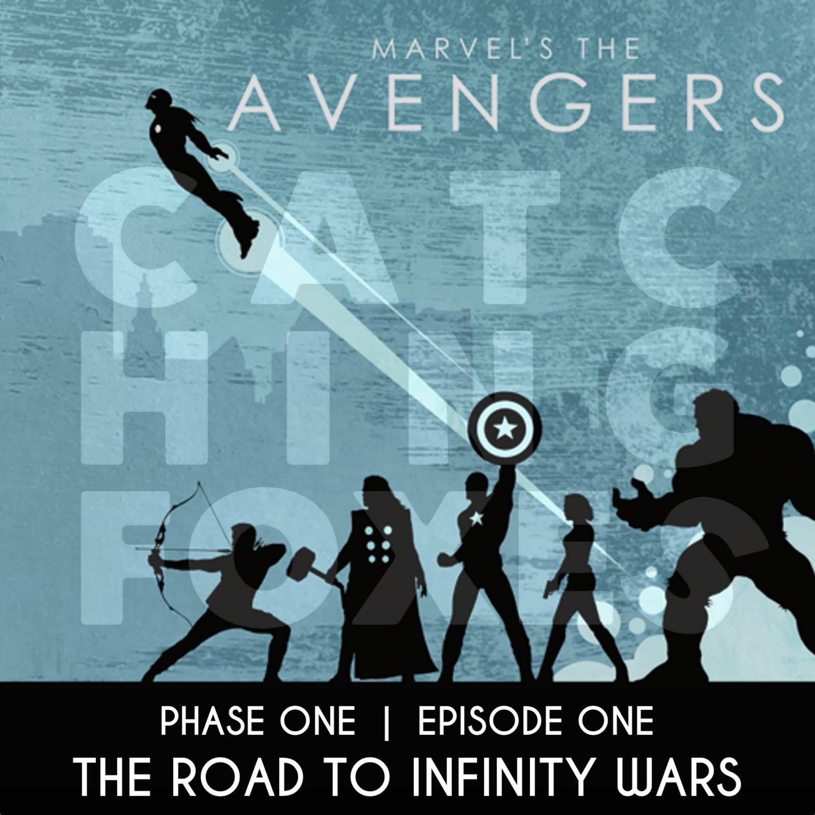 The Road to Infinity Wars! Phase One, Episode One