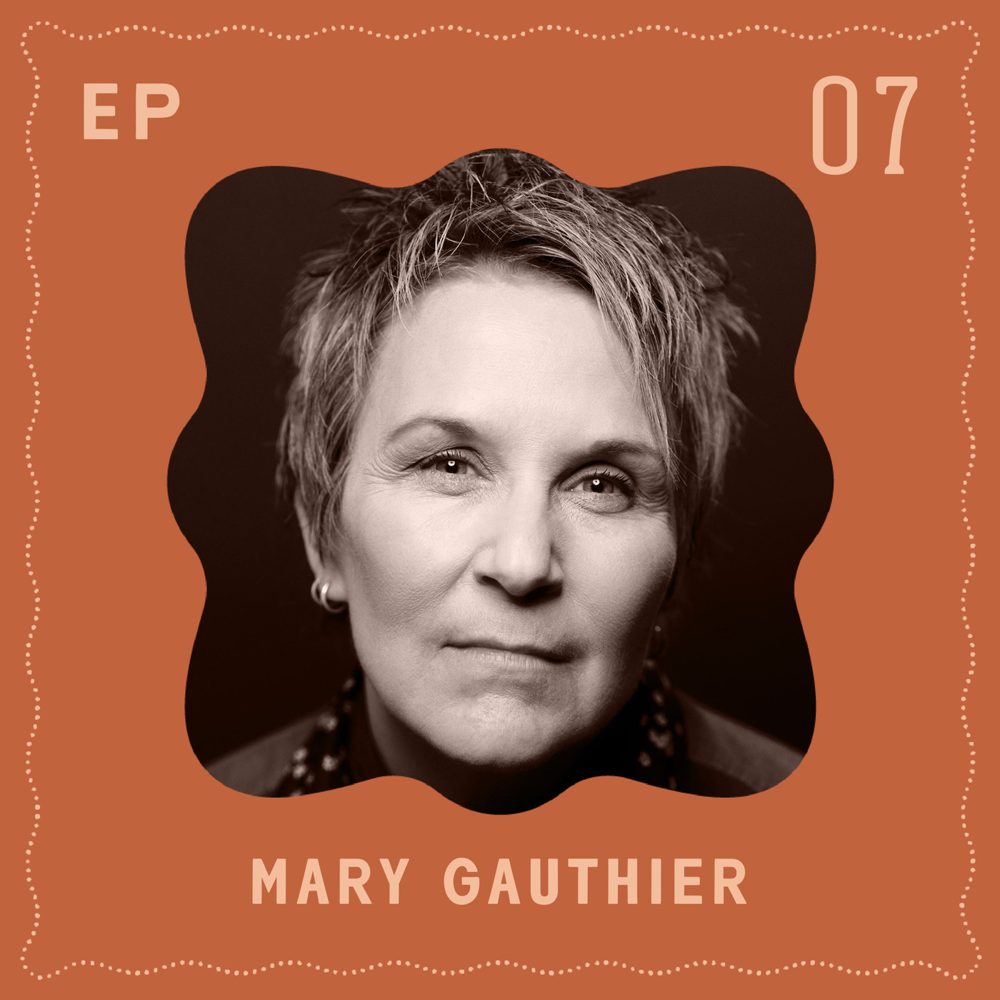 Harmonics with Beth Behrs : Mary Gauthier - Healing Through Songwriting