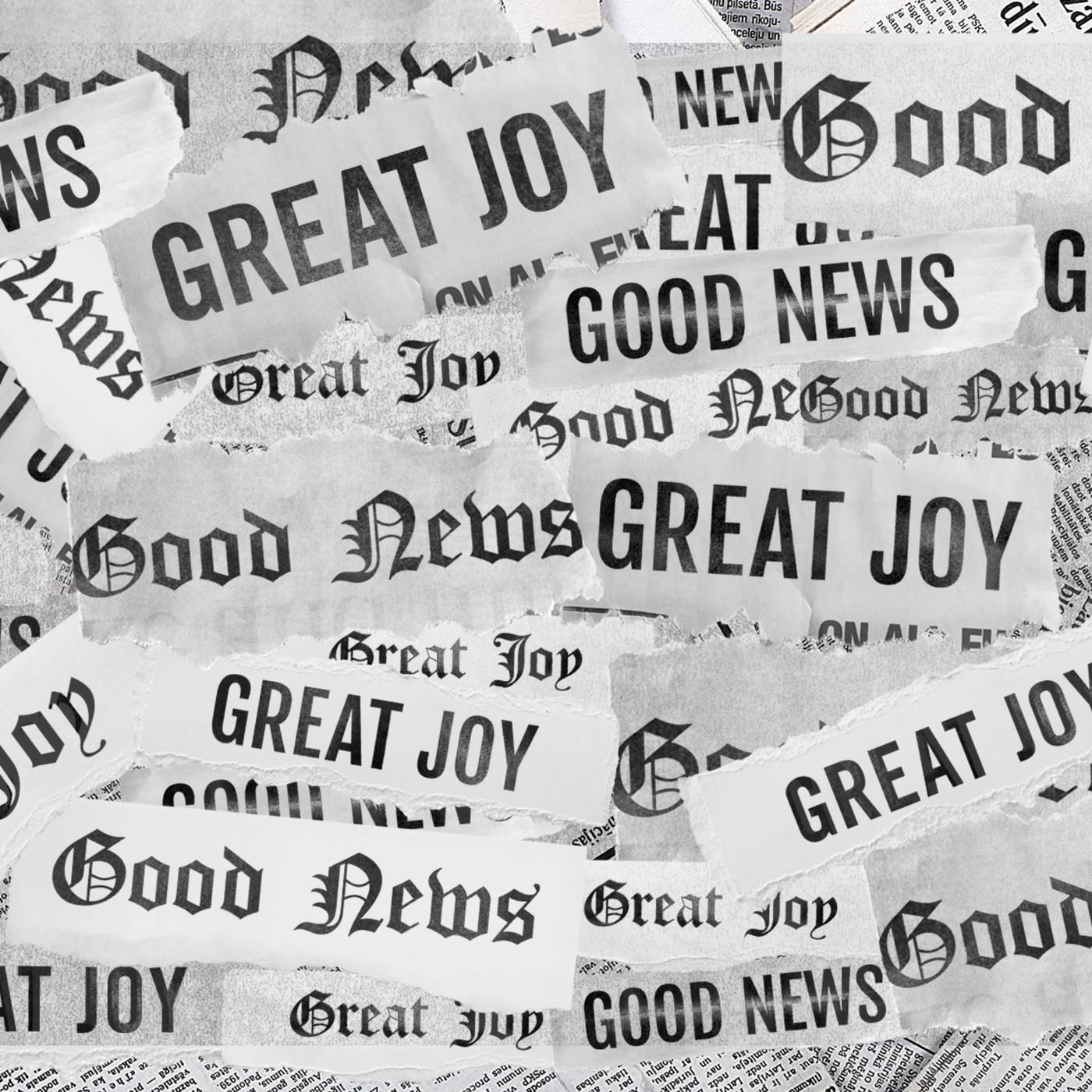 Sozo Church San Francisco: Good News Great Joy - Evangelism