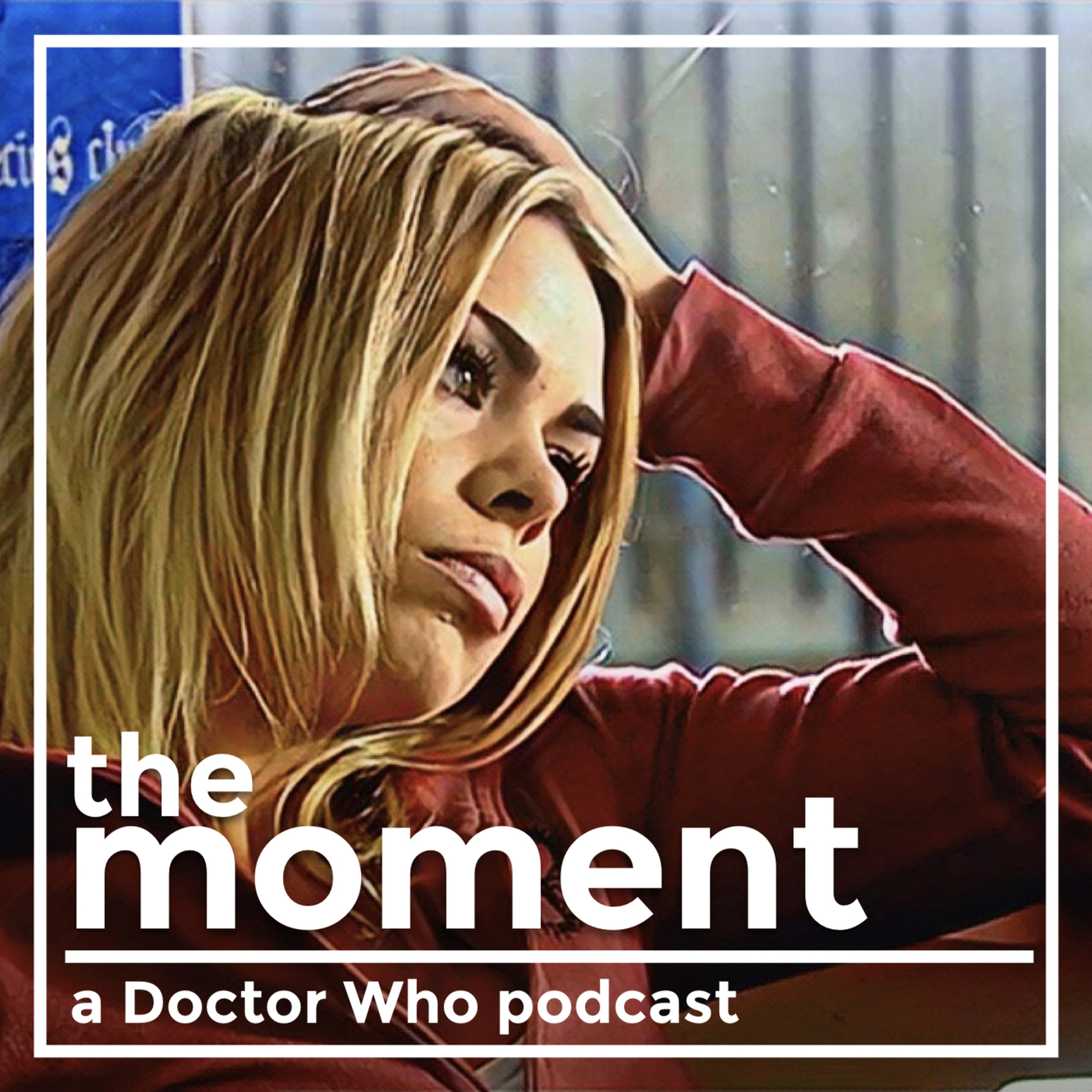 Doctor Who: The Moment: 2.03 - But what do I do every day, mum?