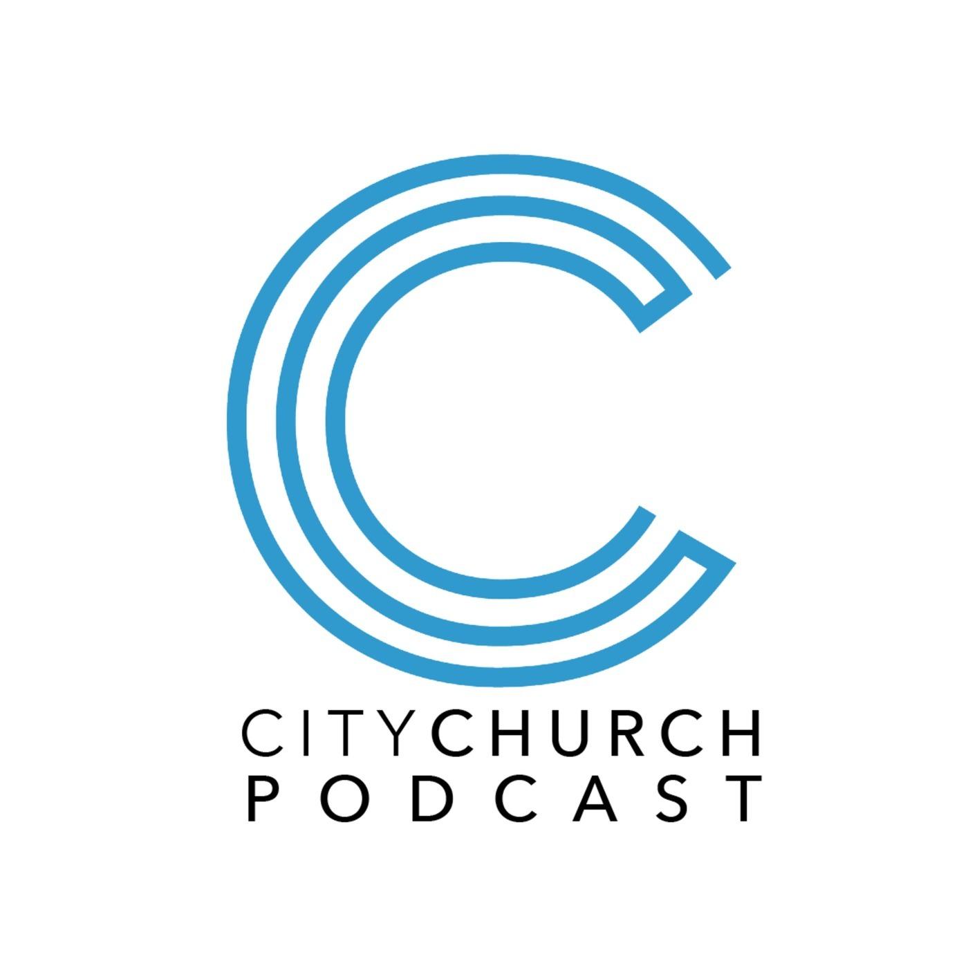 City Church 107: Wild Blue Yonder: Part 3