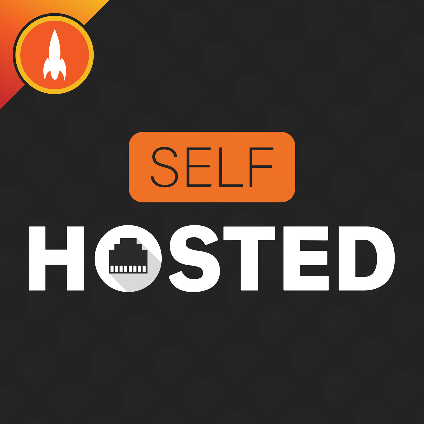 Self-Hosted 20: One is None