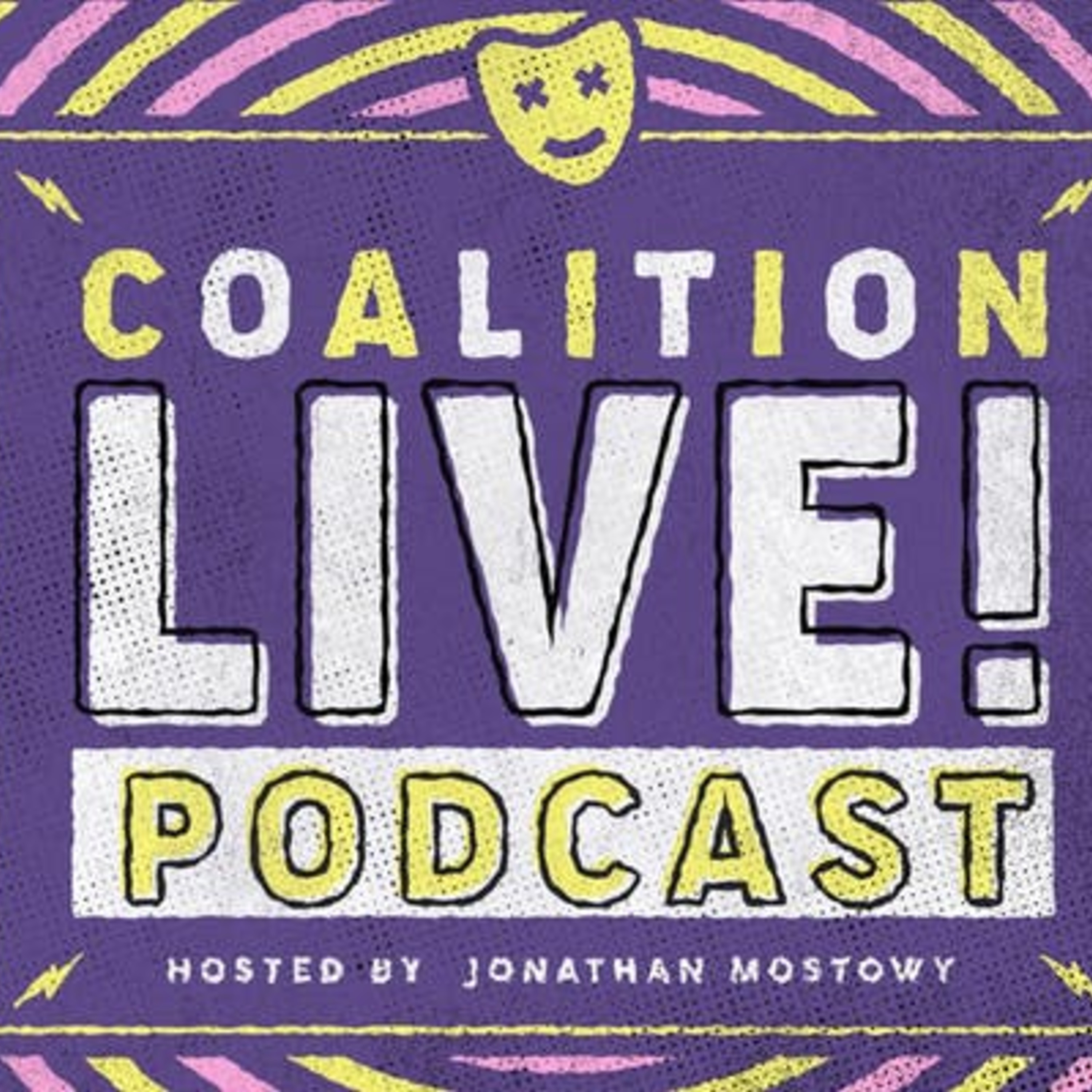 Coalition LIVE! Episode #4 The Johnson's
