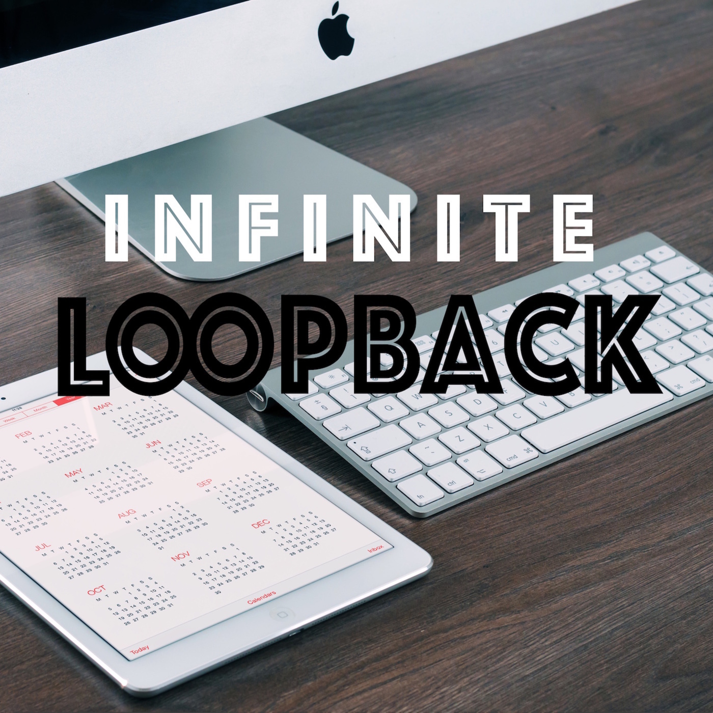 Infinite Loopback 41: The Sticky Experience