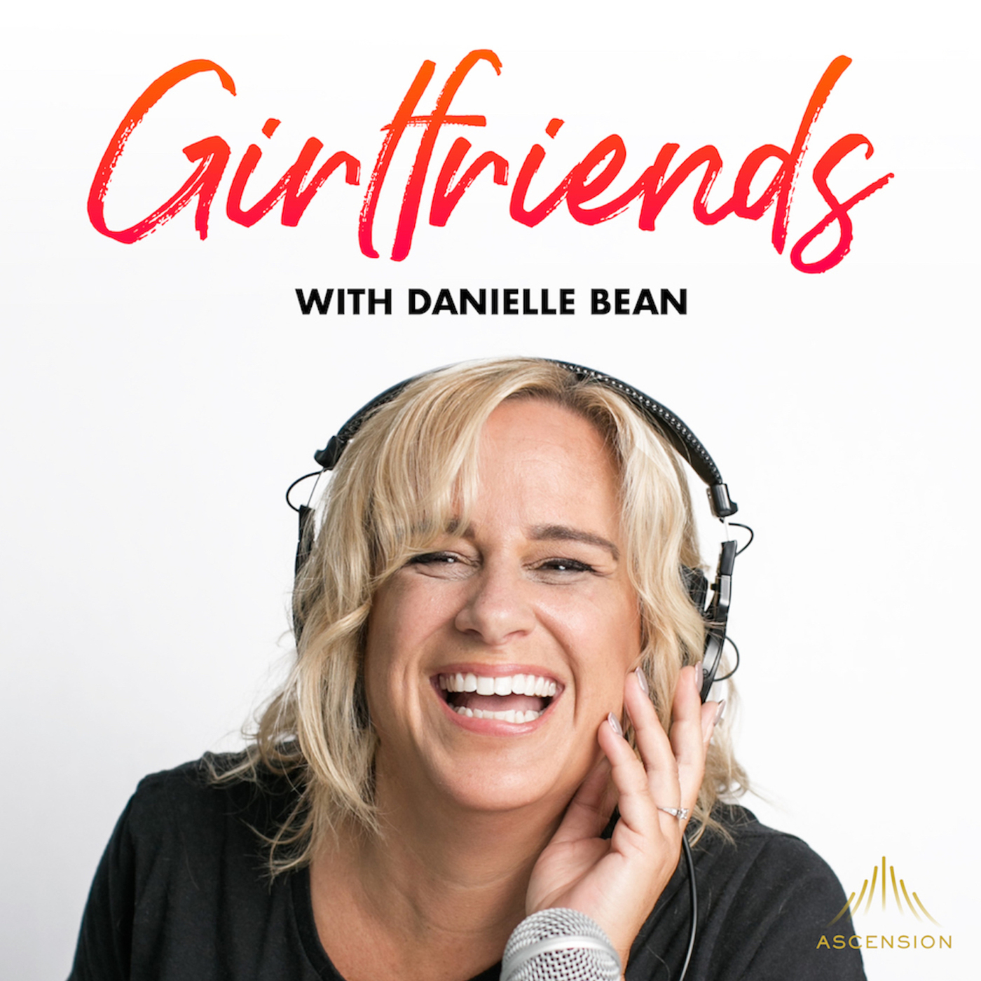 Girlfriends (A Podcast for Catholic Women): Cleaning Closets and Finding Your Style with Meghan Ashley