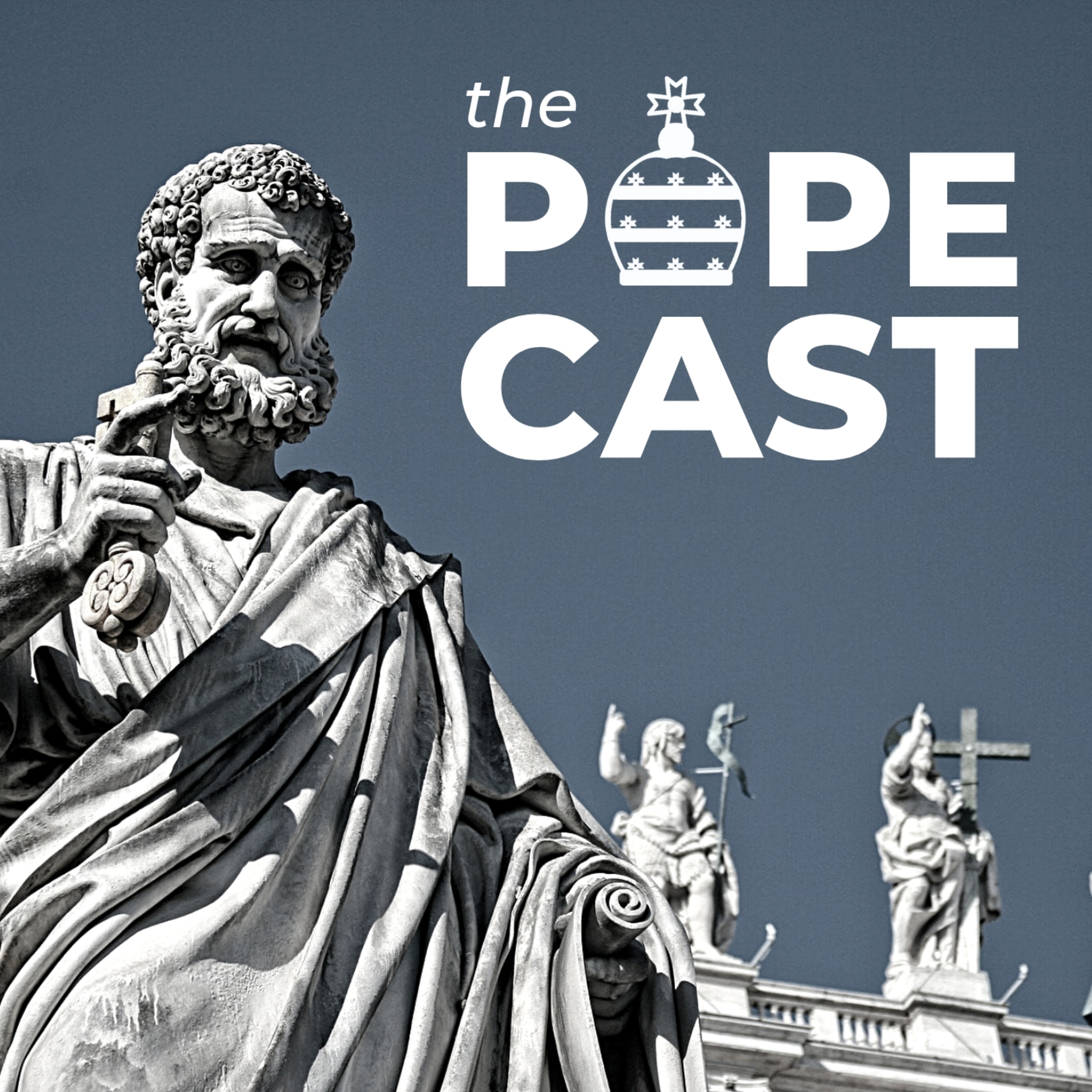 The Pope Who Baptized Coffee (Clement VIII)