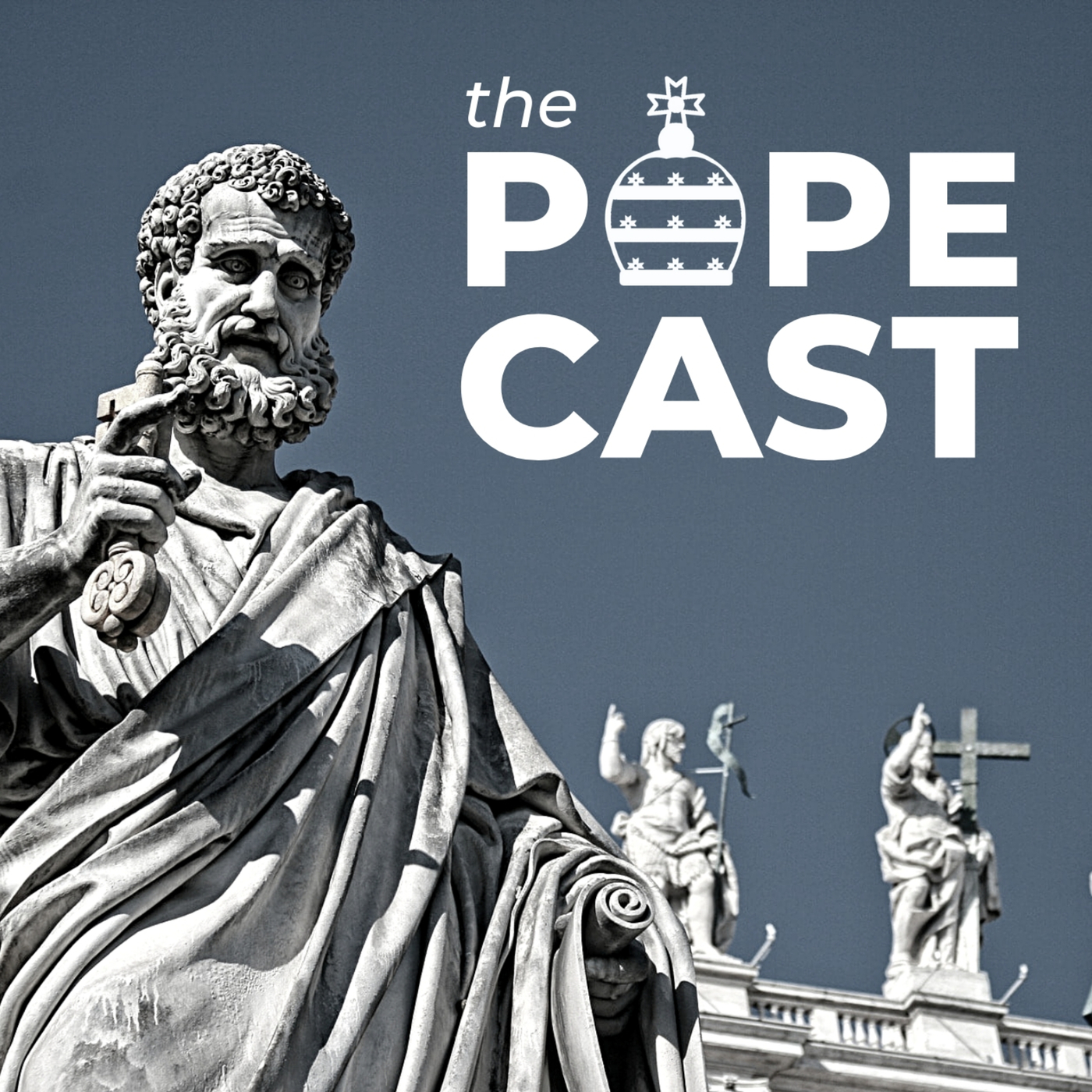 The Popecast: The Pope Who Wasn't Even a Priest Yet (Nicholas III)